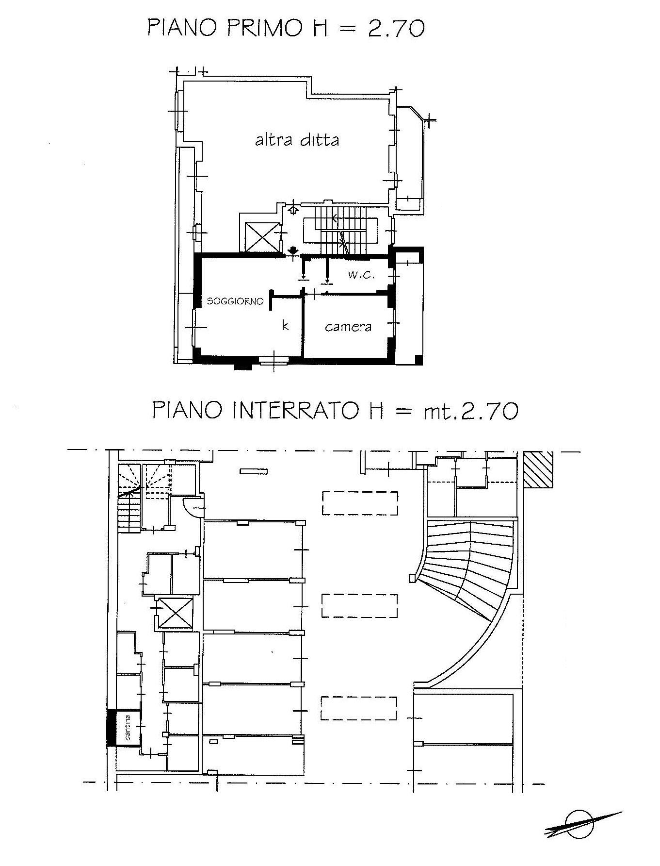 Appartamento in Vendita a Torino: 2 locali, 66 mq - Foto 21