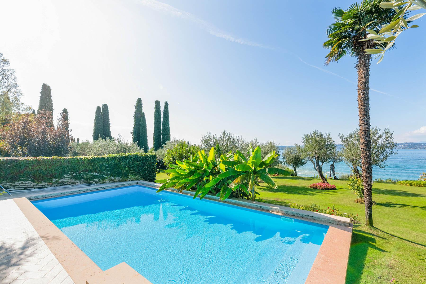 Villa in Vendita a Sirmione: 5 locali, 500 mq - Foto 6