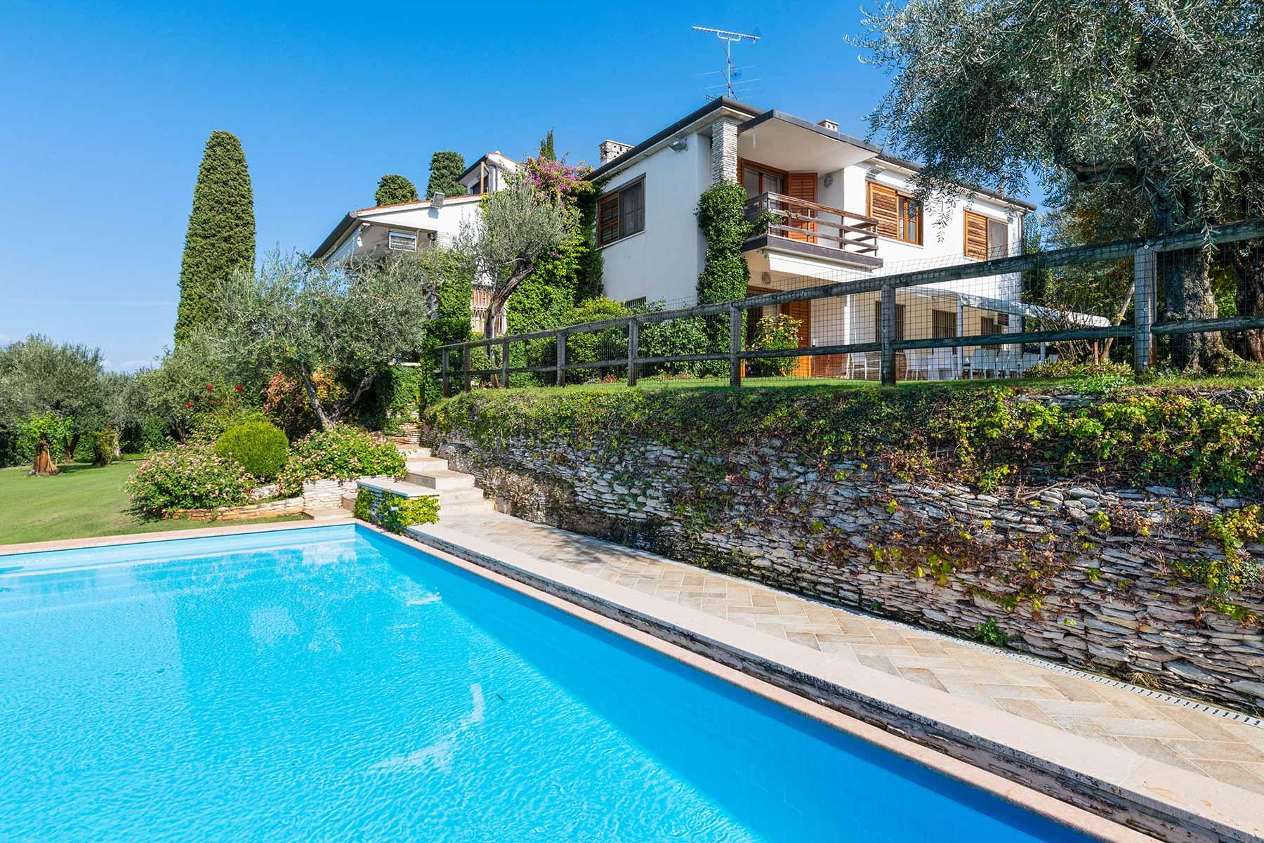 Villa in Vendita a Sirmione: 5 locali, 500 mq - Foto 7