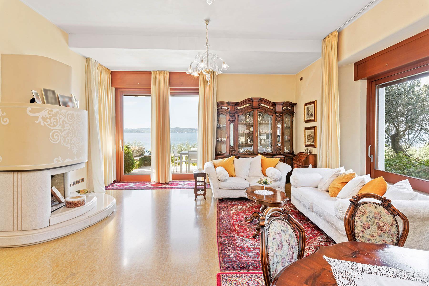 Villa in Vendita a Sirmione: 5 locali, 500 mq - Foto 11