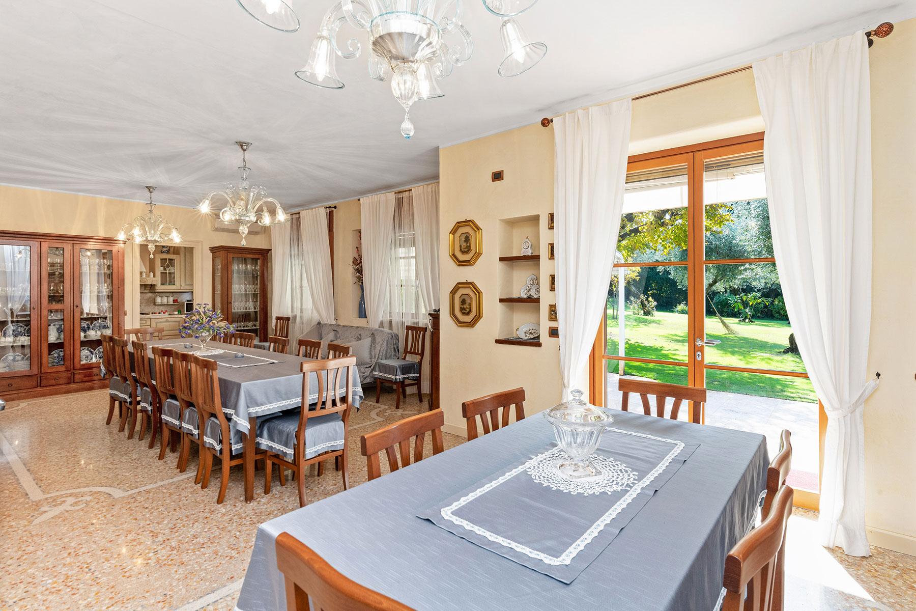 Villa in Vendita a Sirmione: 5 locali, 500 mq - Foto 12