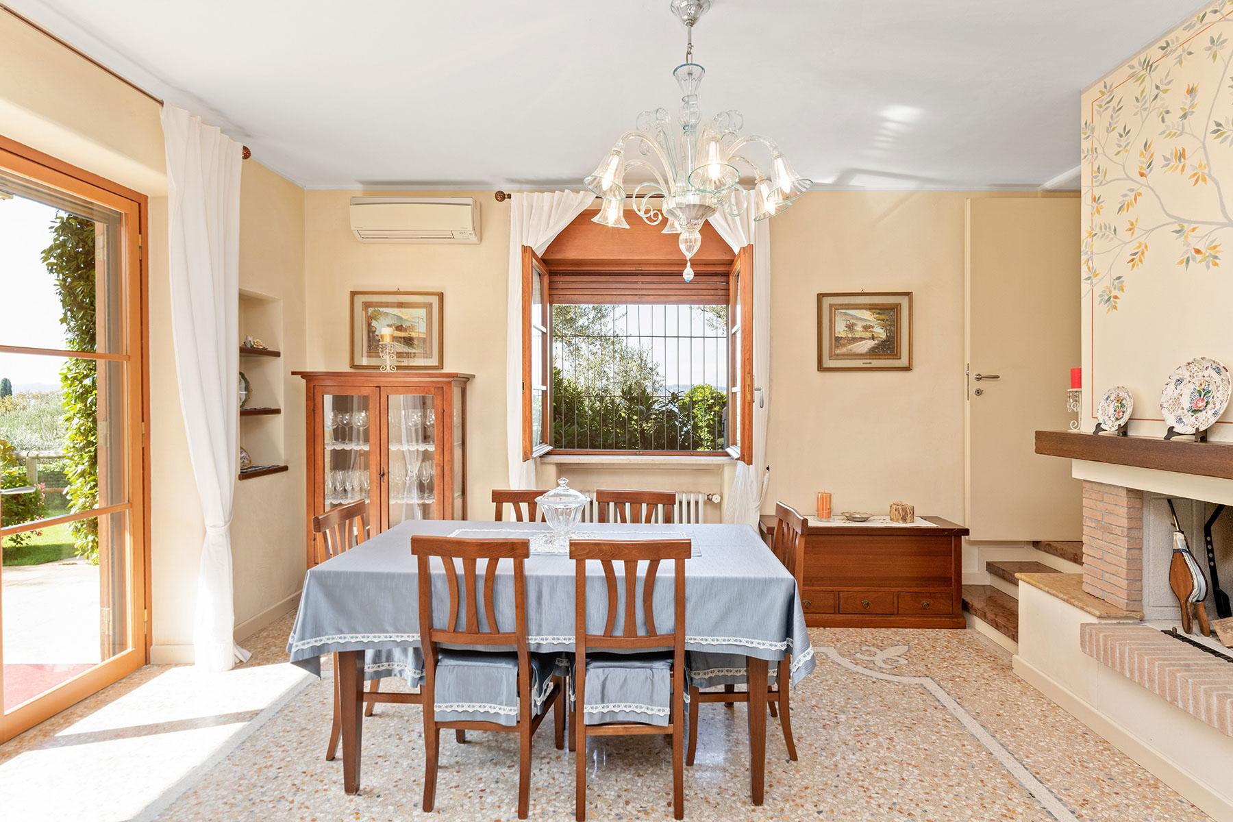 Villa in Vendita a Sirmione: 5 locali, 500 mq - Foto 13