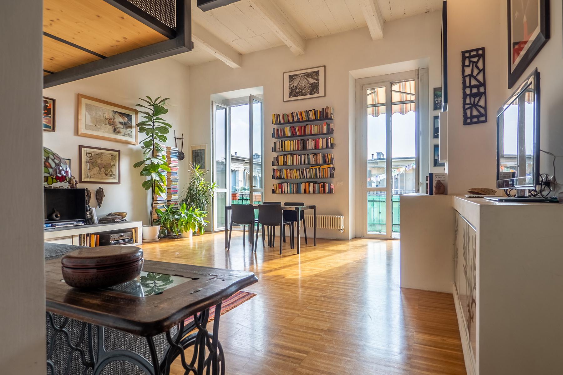 Appartamento in Vendita a Torino: 5 locali, 129 mq