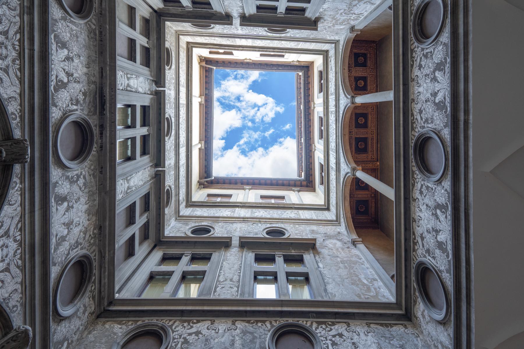 Appartamento in Affitto a Firenze: 5 locali, 370 mq - Foto 12