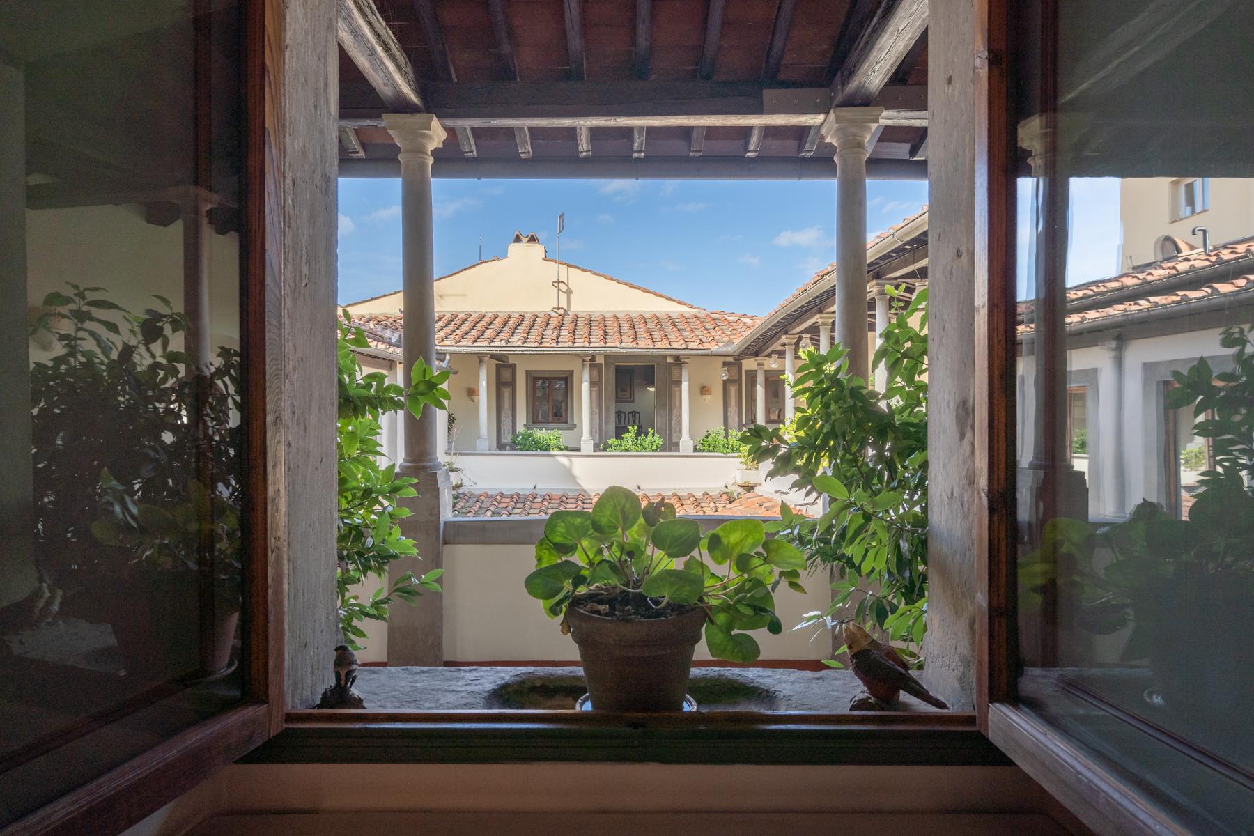 Appartamento in Affitto a Firenze: 5 locali, 370 mq - Foto 13