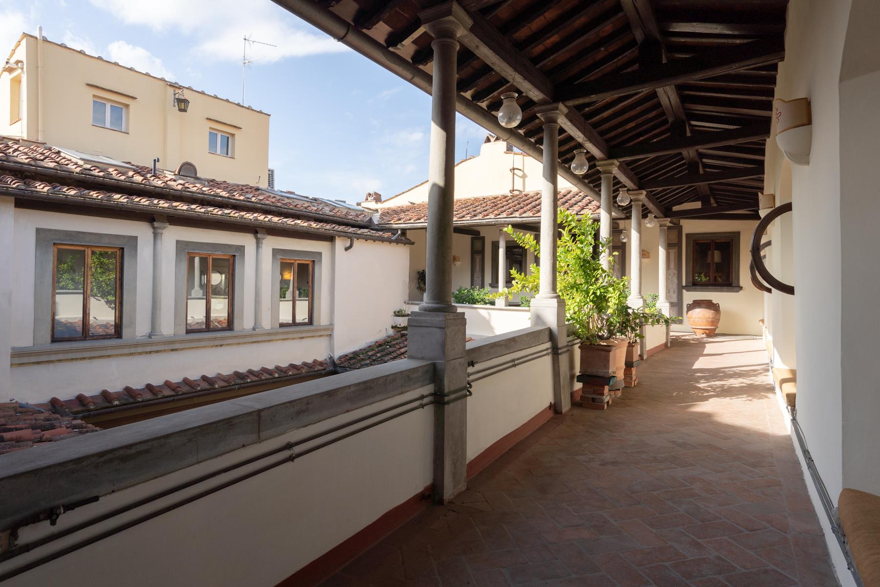 Appartamento in Affitto a Firenze: 5 locali, 370 mq - Foto 14