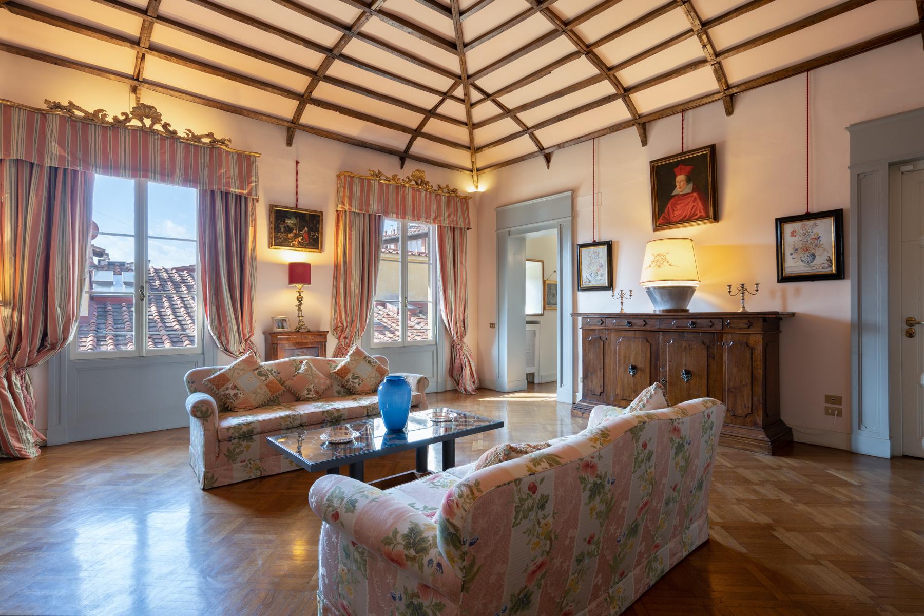Appartamento in Affitto a Firenze: 5 locali, 370 mq - Foto 15