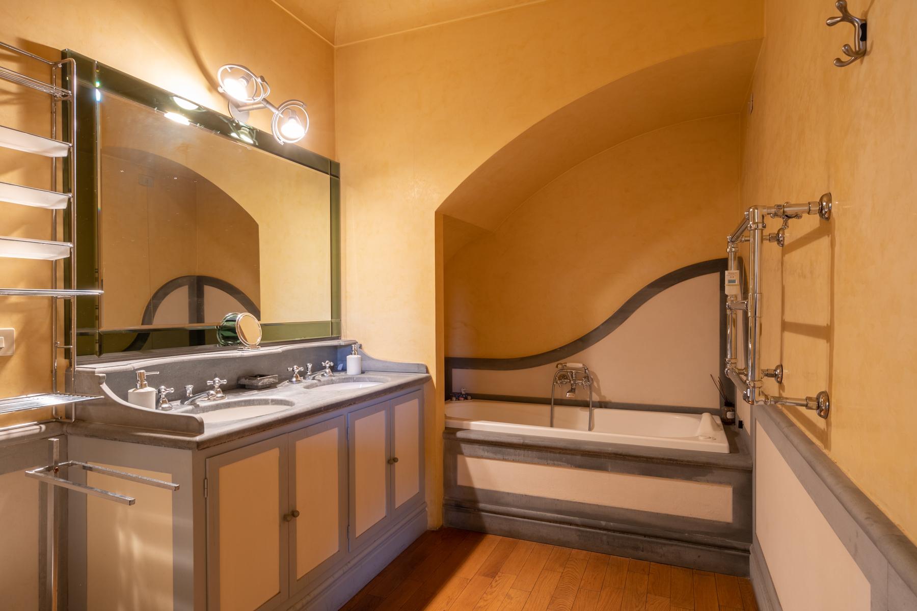 Appartamento in Affitto a Firenze: 5 locali, 370 mq - Foto 18