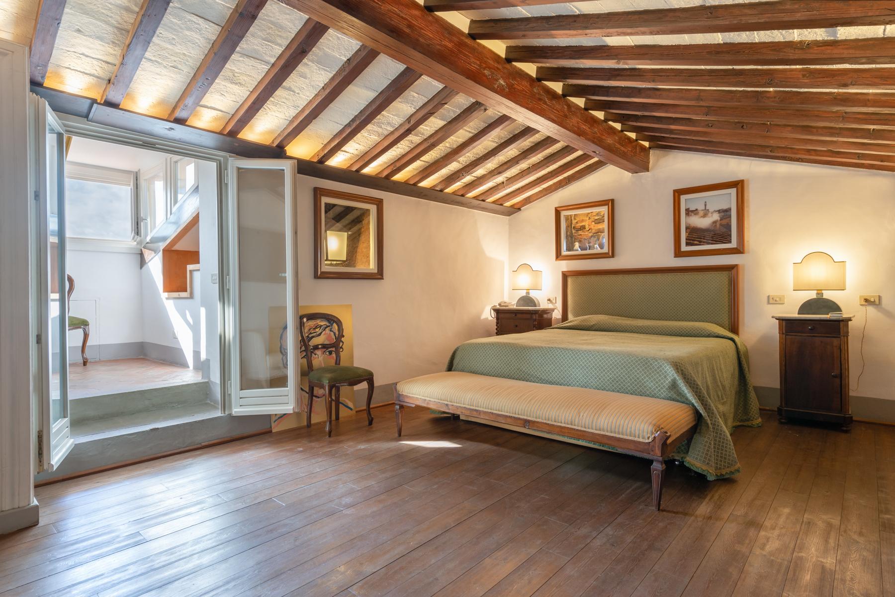 Appartamento in Affitto a Firenze: 5 locali, 370 mq - Foto 19