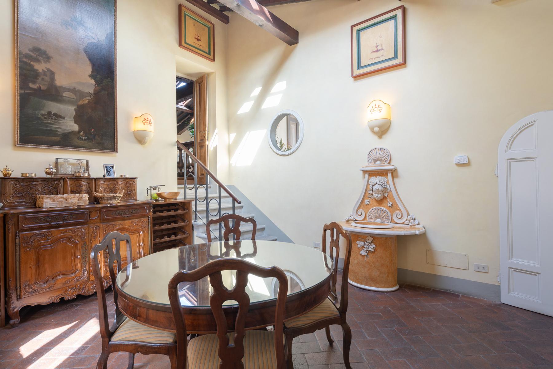 Appartamento in Affitto a Firenze: 5 locali, 370 mq - Foto 10