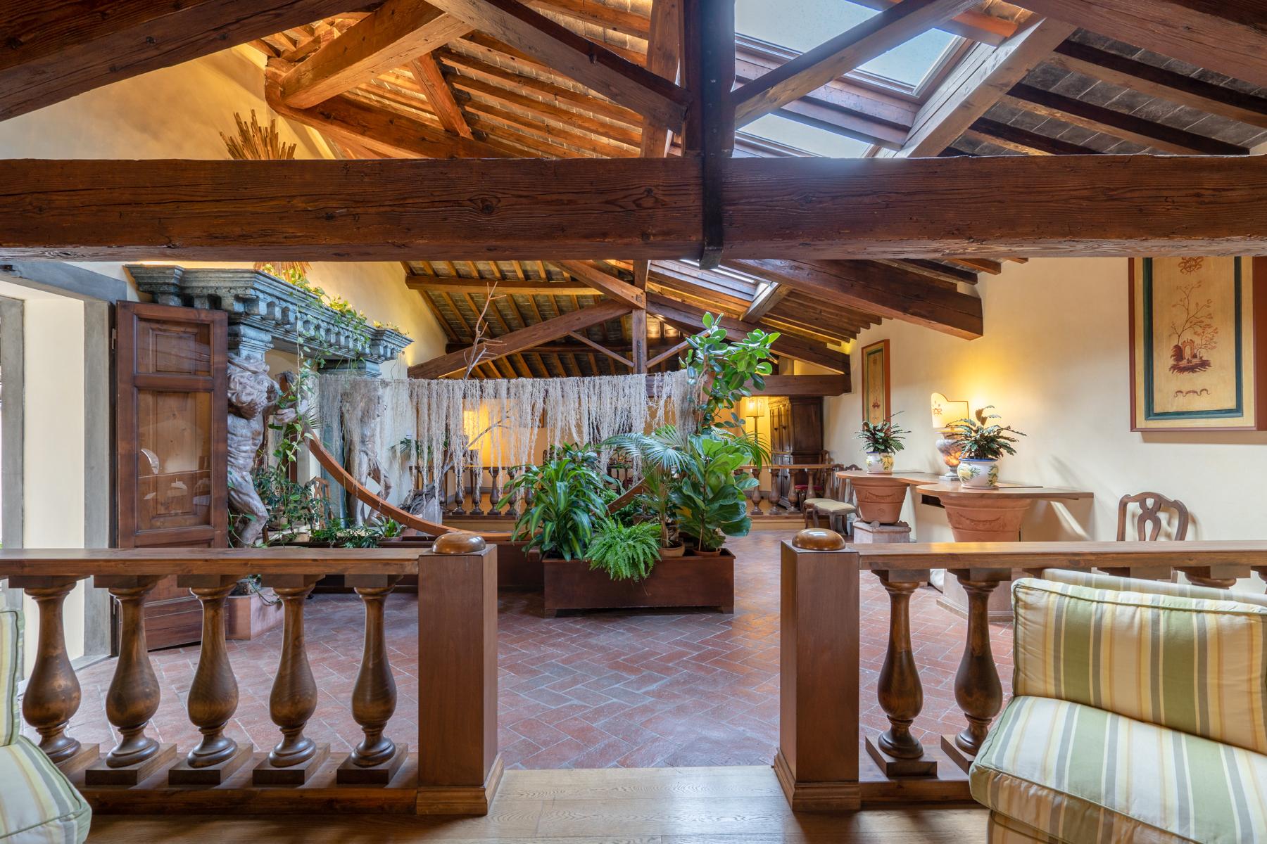 Appartamento in Affitto a Firenze: 5 locali, 370 mq - Foto 4