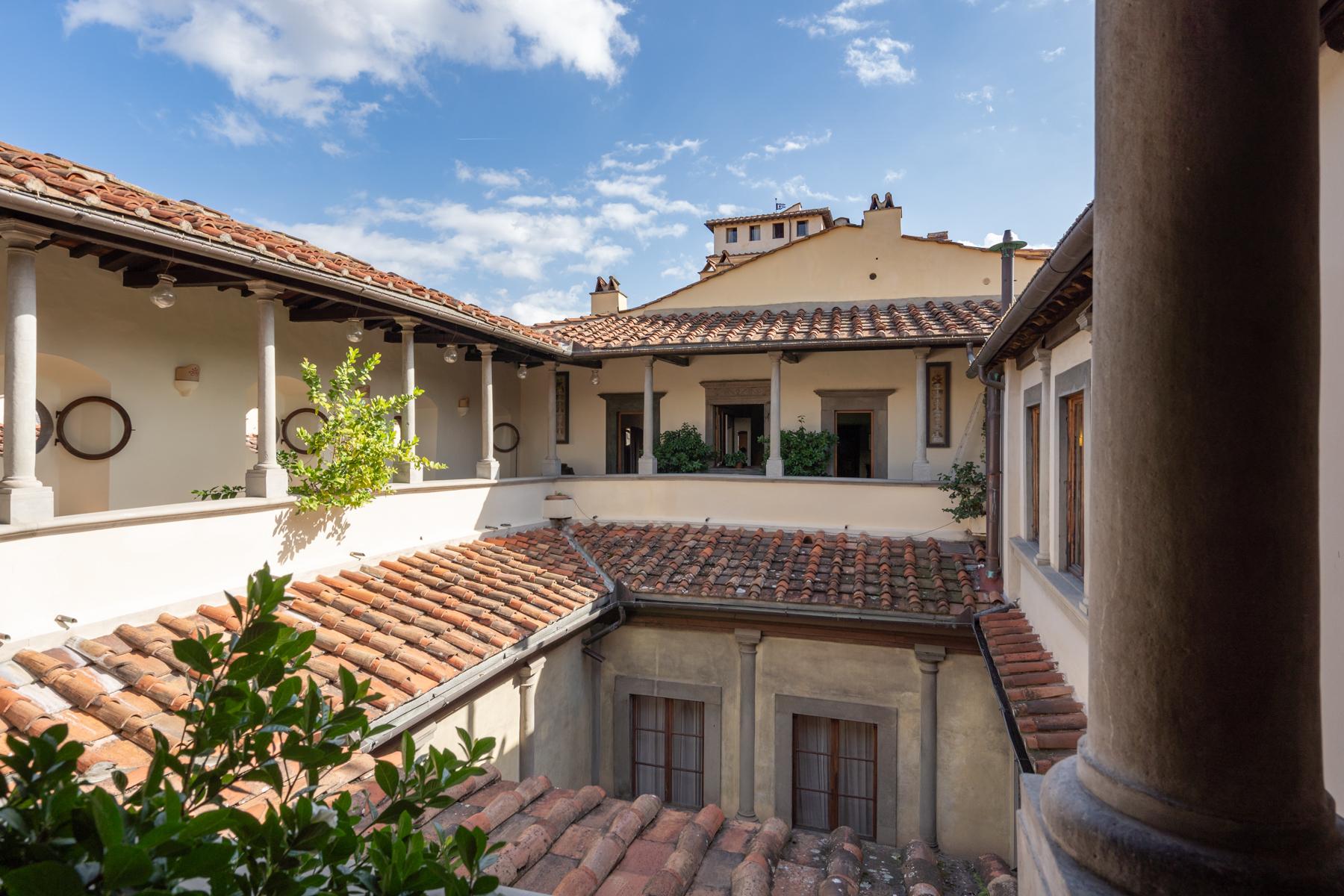 Appartamento in Affitto a Firenze: 5 locali, 370 mq - Foto 6