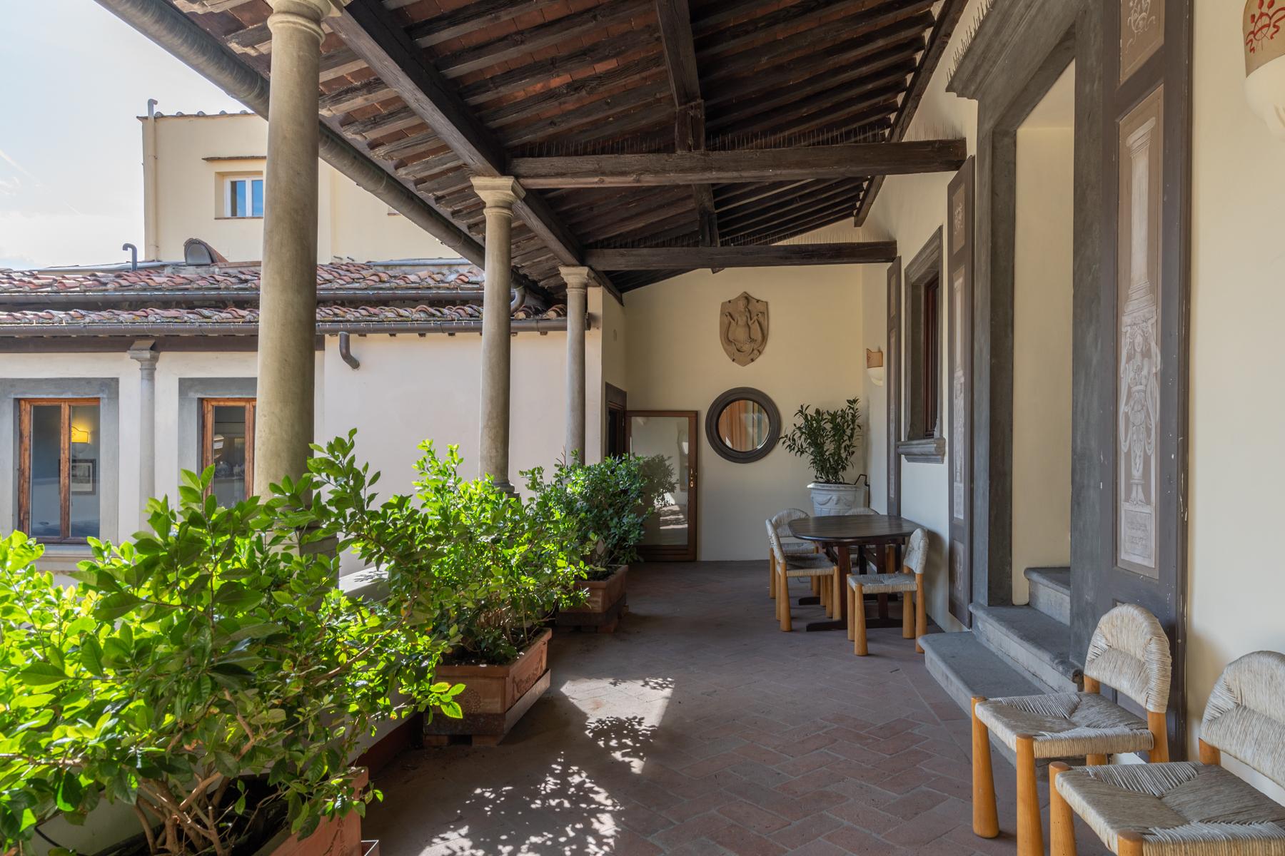 Appartamento in Affitto a Firenze: 5 locali, 370 mq - Foto 8