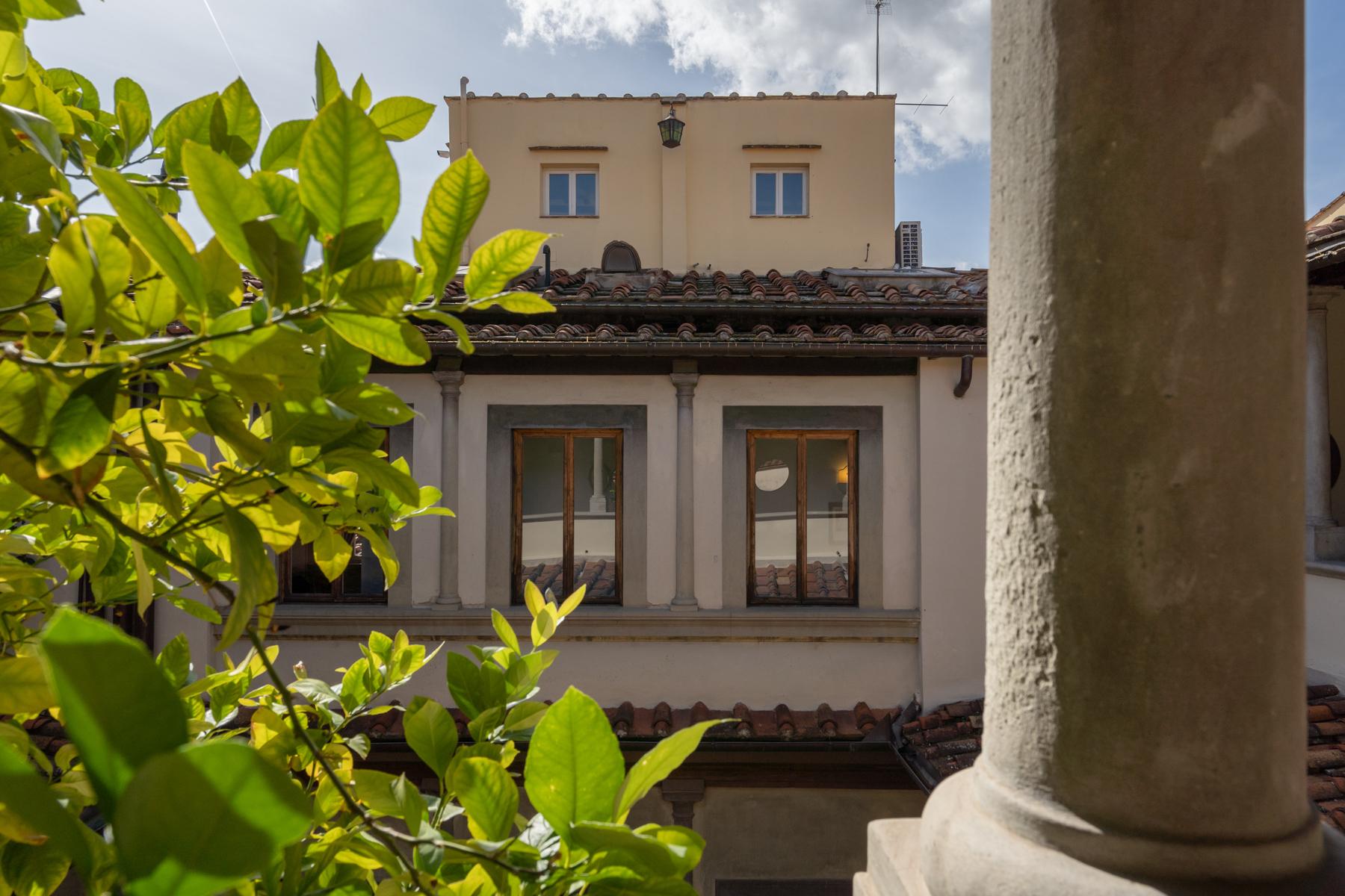 Appartamento in Affitto a Firenze: 5 locali, 370 mq - Foto 9