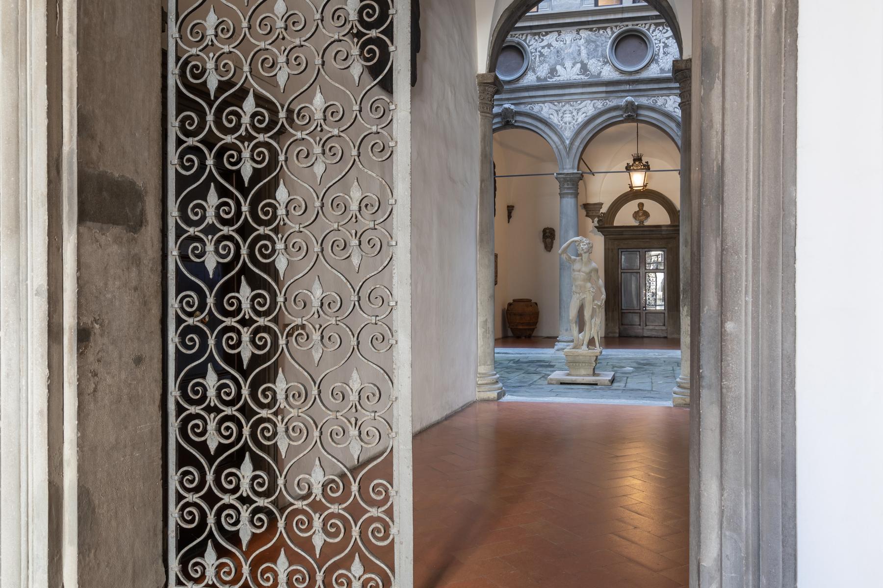 Appartamento in Affitto a Firenze: 5 locali, 370 mq - Foto 20