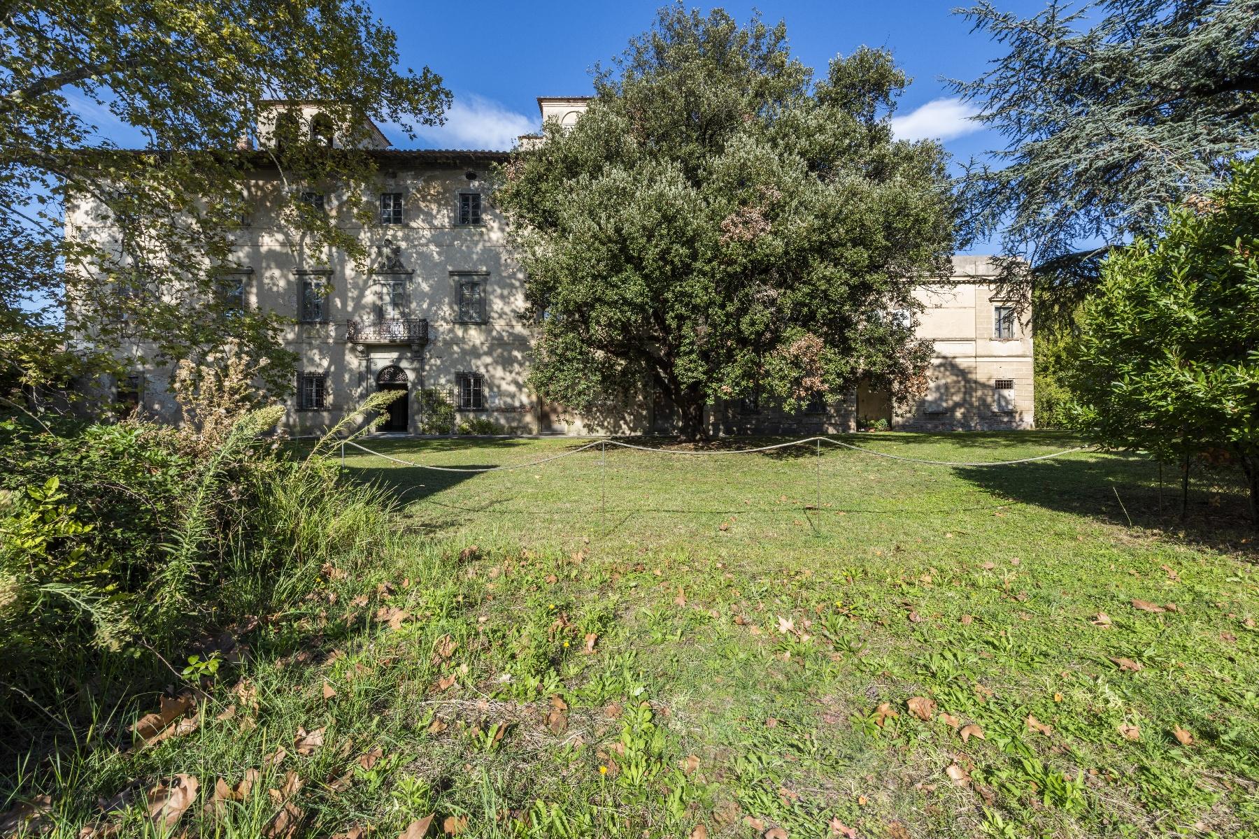 Villa in Vendita a Pisa: 5 locali, 2820 mq - Foto 17