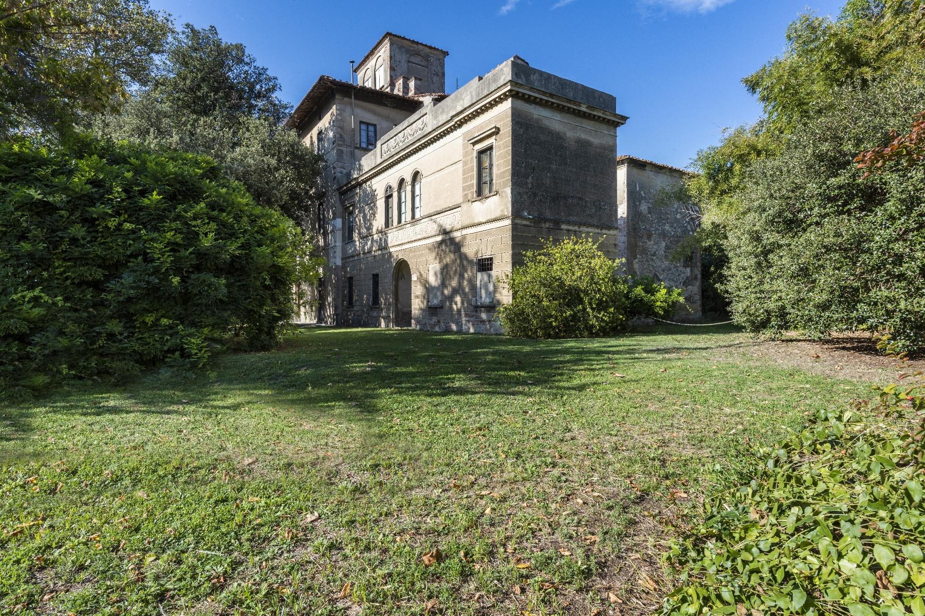 Villa in Vendita a Pisa: 5 locali, 2820 mq - Foto 19