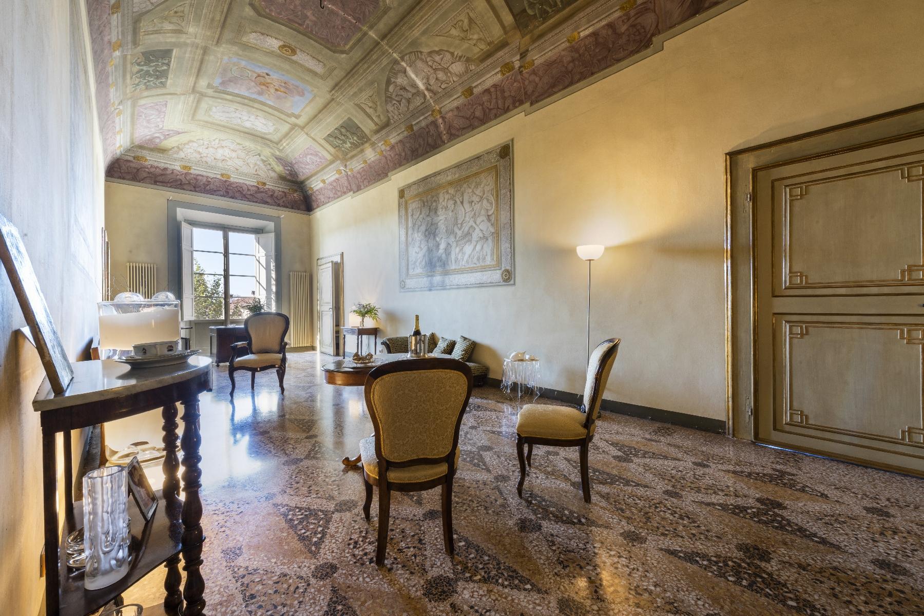 Villa in Vendita a Pisa: 5 locali, 2820 mq - Foto 7
