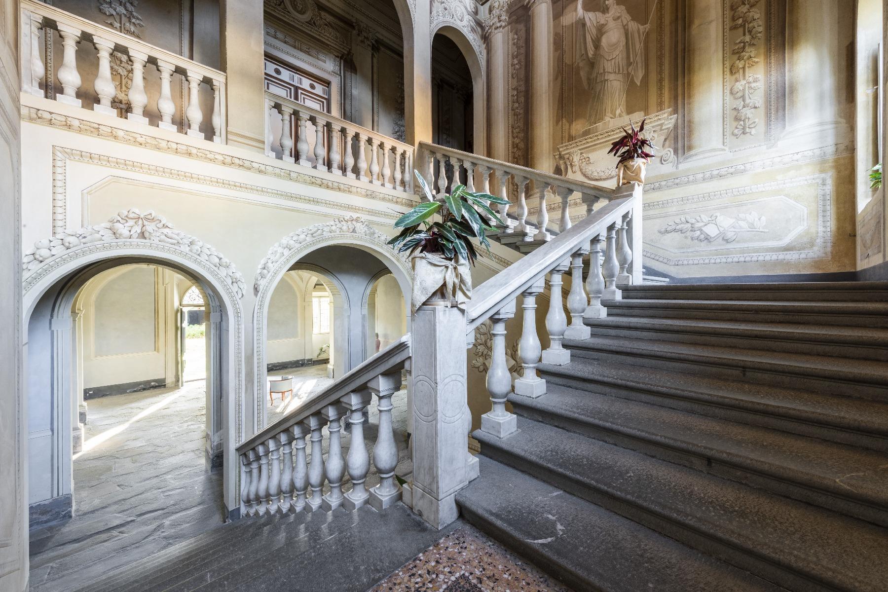 Villa in Vendita a Pisa: 5 locali, 2820 mq - Foto 5