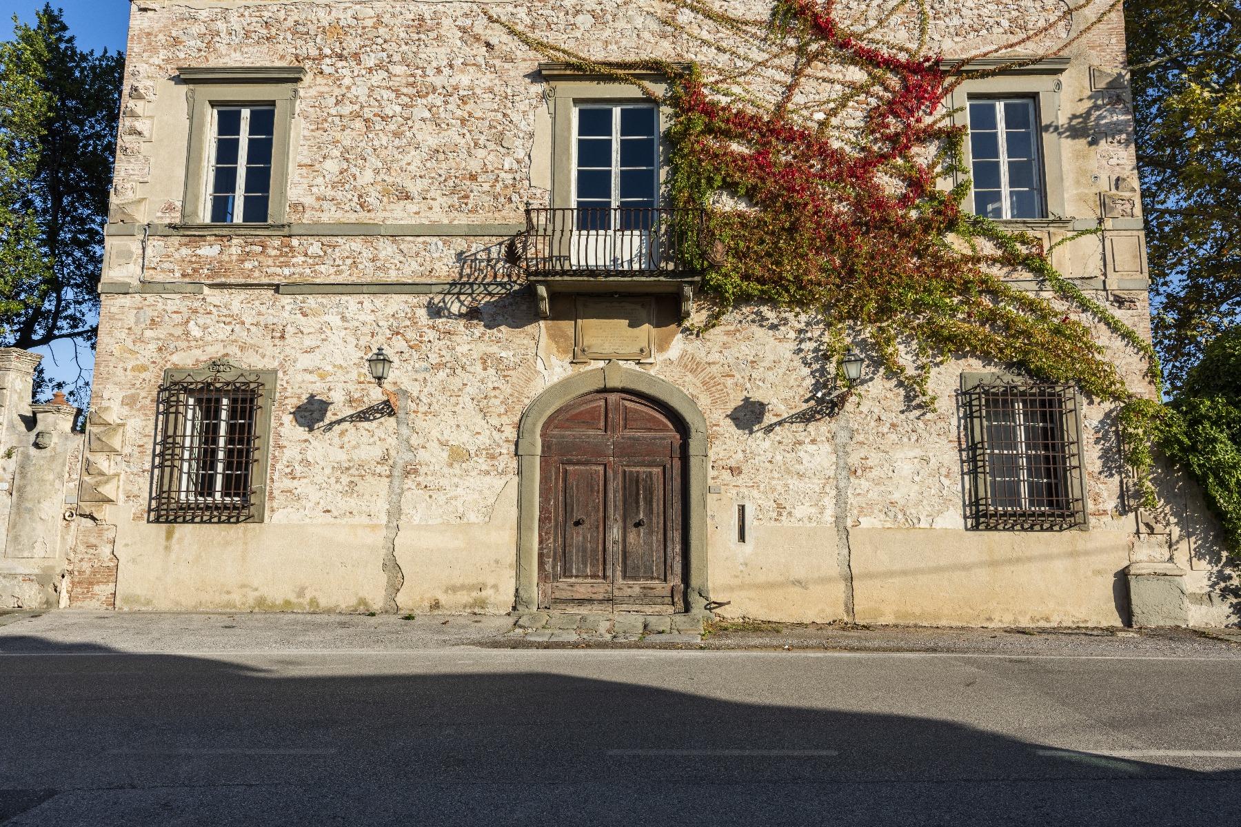 Villa in Vendita a Pisa: 5 locali, 2820 mq - Foto 21