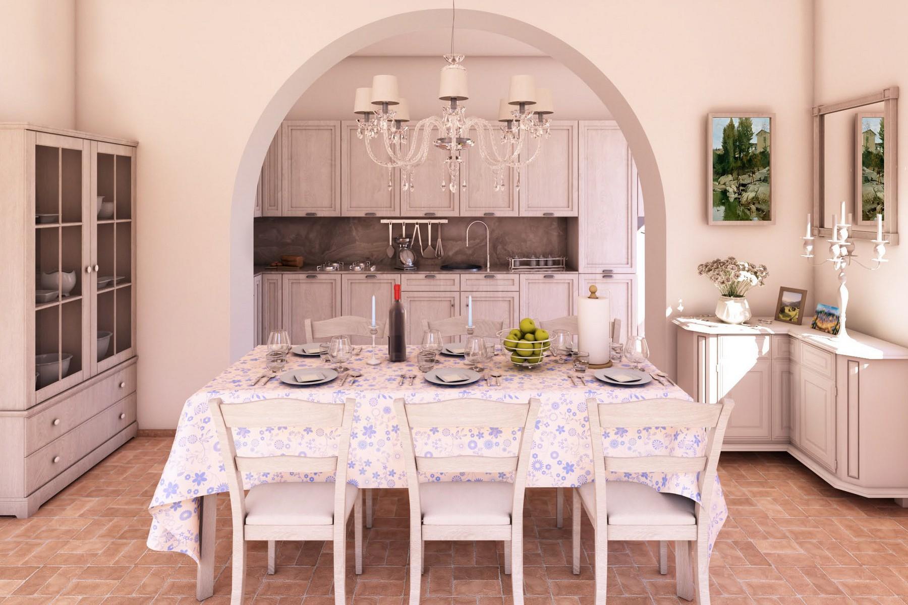 Villa in Vendita a Magliano In Toscana: 5 locali, 438 mq - Foto 17