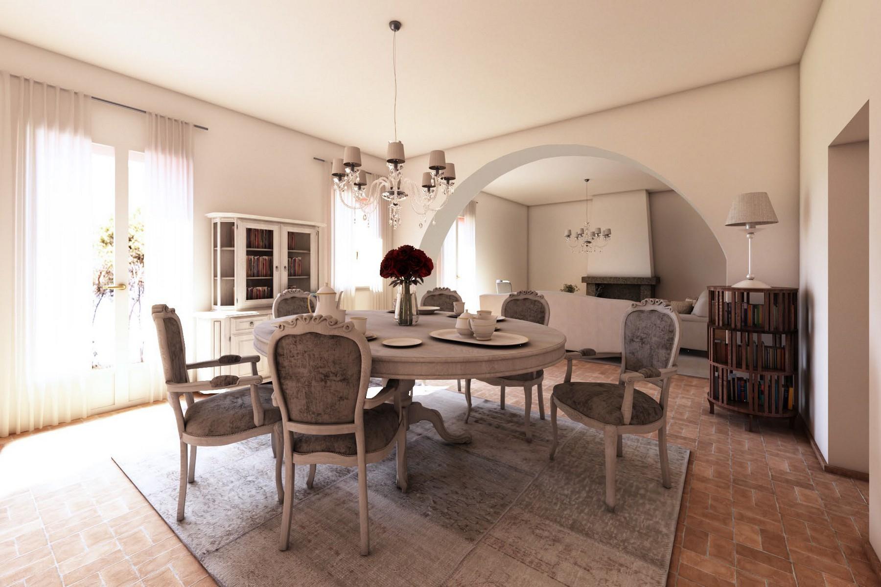 Villa in Vendita a Magliano In Toscana: 5 locali, 545 mq - Foto 19