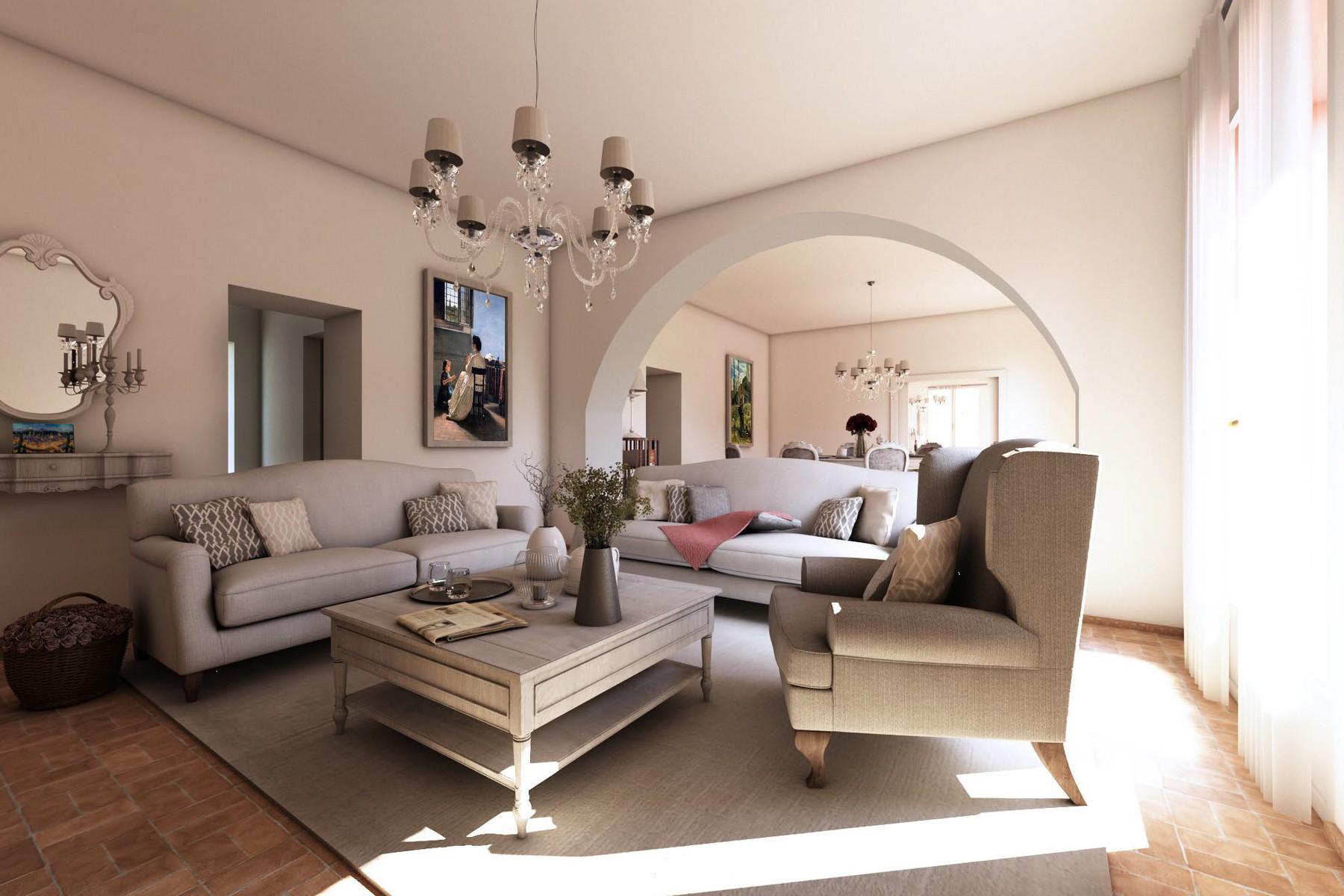 Villa in Vendita a Magliano In Toscana: 5 locali, 545 mq - Foto 17