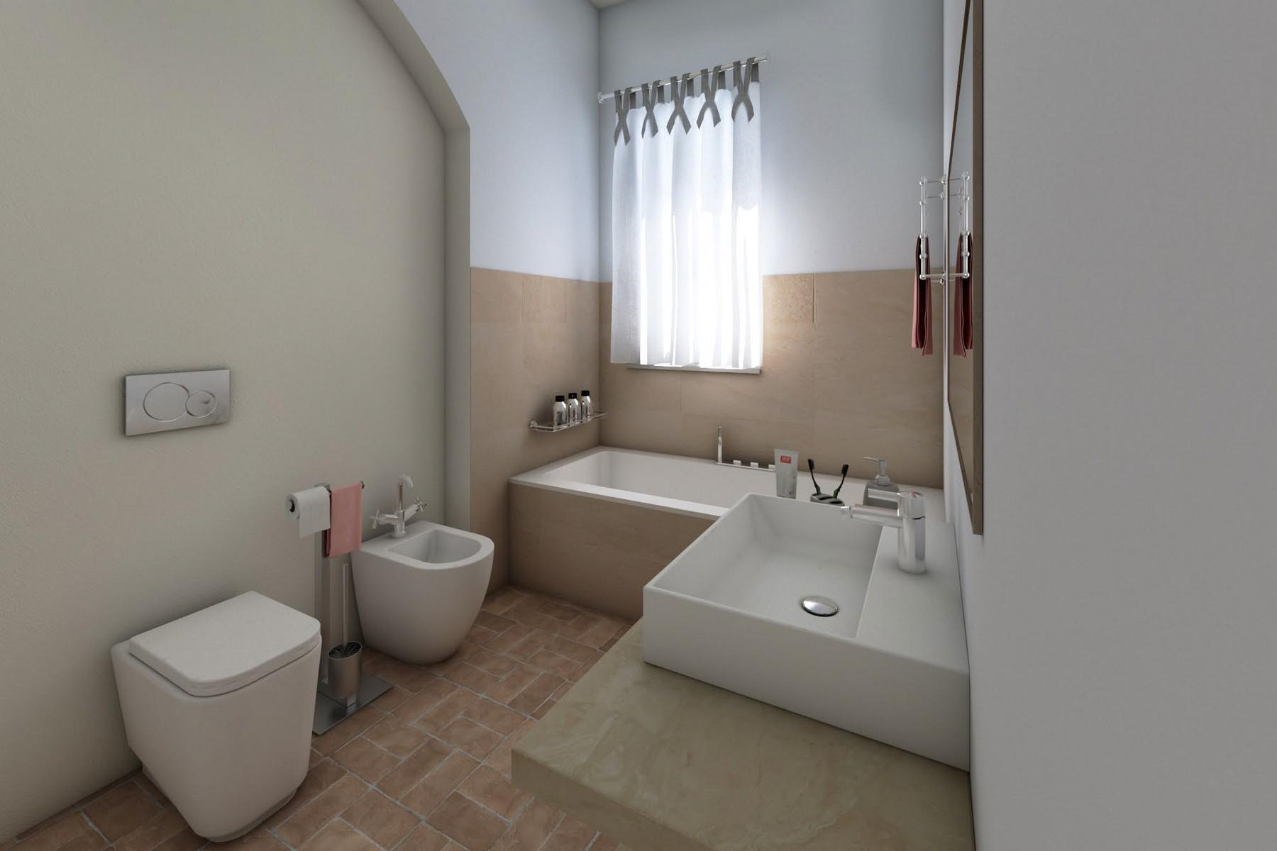 Villa in Vendita a Magliano In Toscana: 5 locali, 545 mq - Foto 23