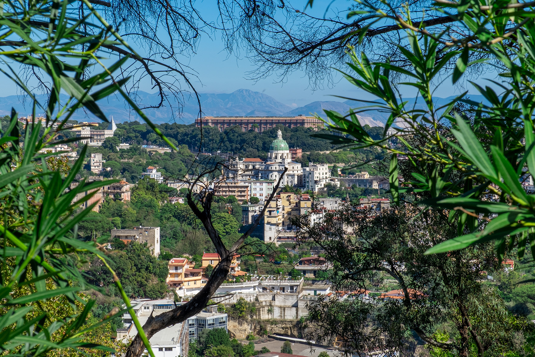 Casa indipendente in Vendita a Napoli: 5 locali, 300 mq - Foto 3