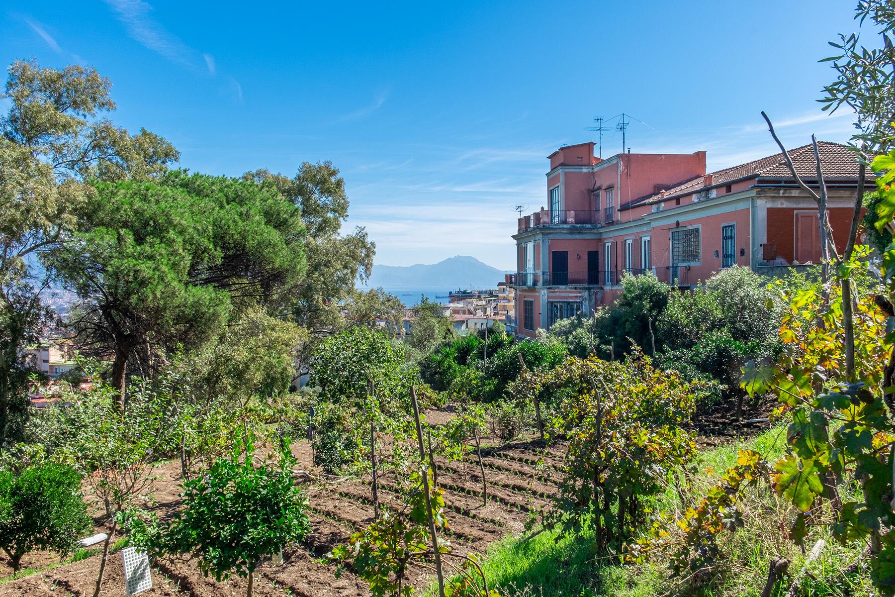 Casa indipendente in Vendita a Napoli via giacinto gigante
