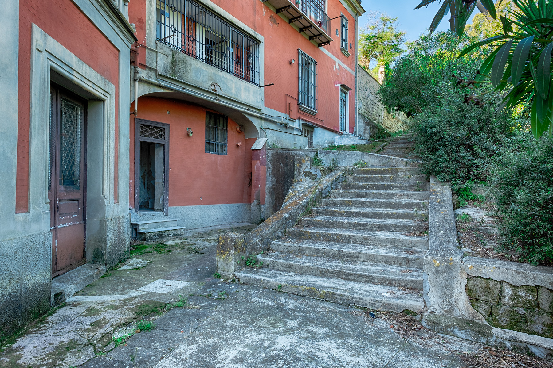 Casa indipendente in Vendita a Napoli: 5 locali, 300 mq - Foto 19