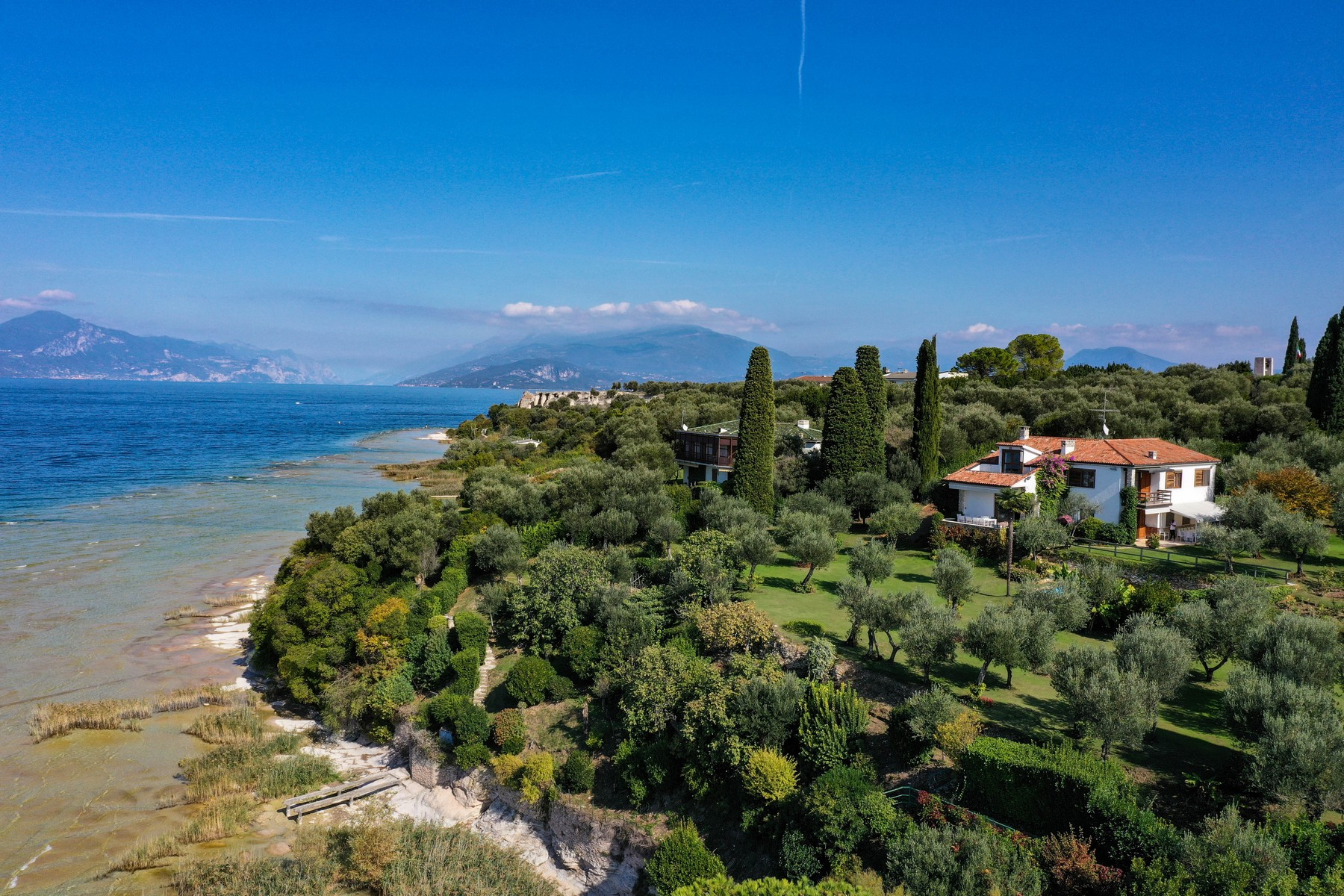 Villa in Vendita a Sirmione: 5 locali, 500 mq - Foto 26