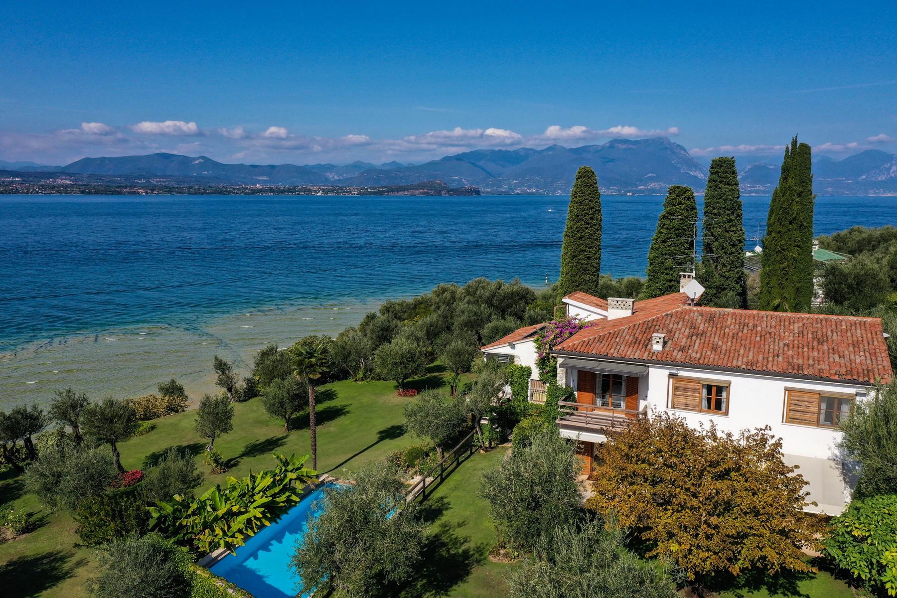 Villa in Vendita a Sirmione: 5 locali, 500 mq - Foto 3