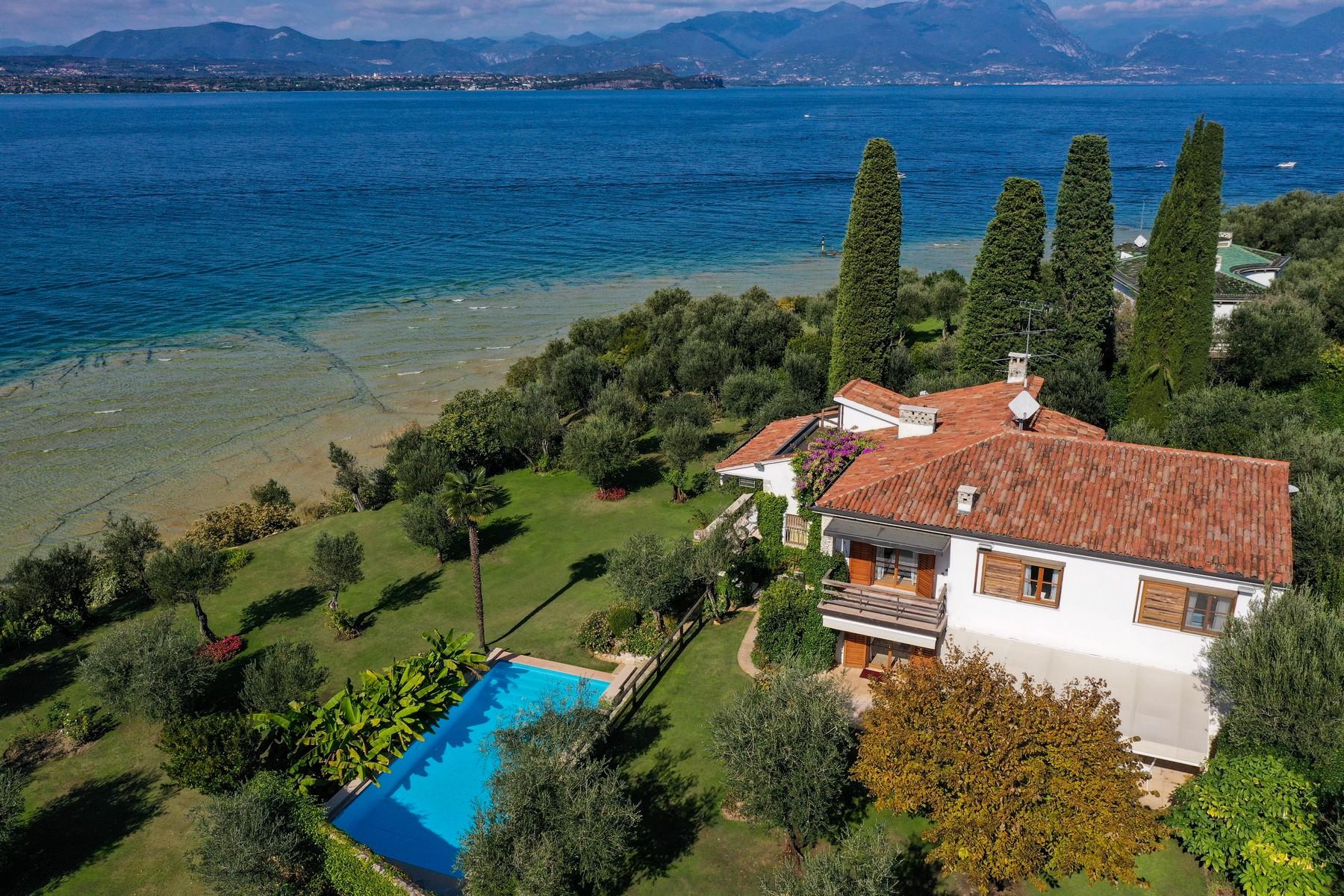 Villa in Vendita a Sirmione:  5 locali, 500 mq  - Foto 1