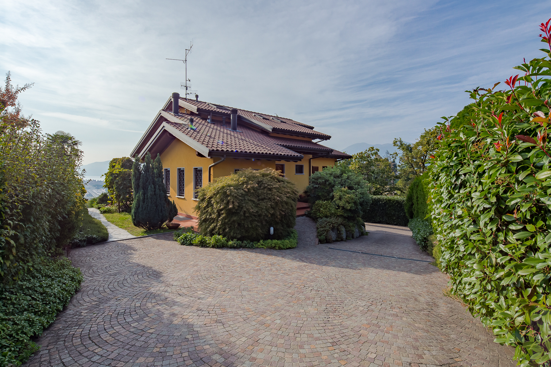 Villa in Vendita a Luino: 5 locali, 324 mq - Foto 7