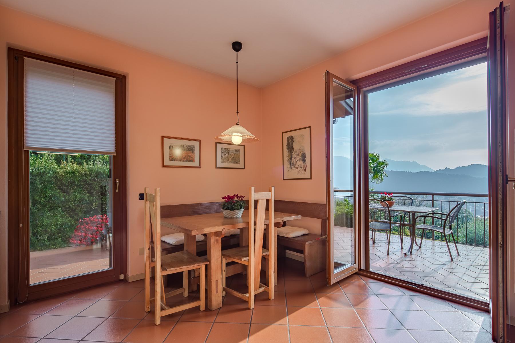 Villa in Vendita a Luino: 5 locali, 324 mq - Foto 18