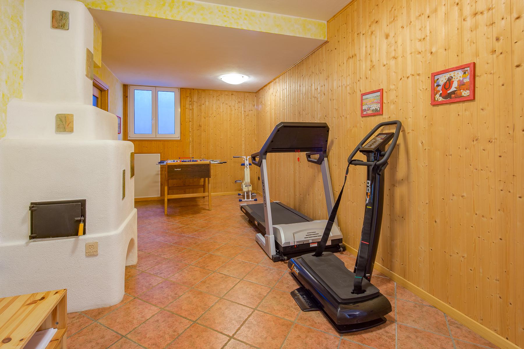 Villa in Vendita a Luino: 5 locali, 324 mq - Foto 25