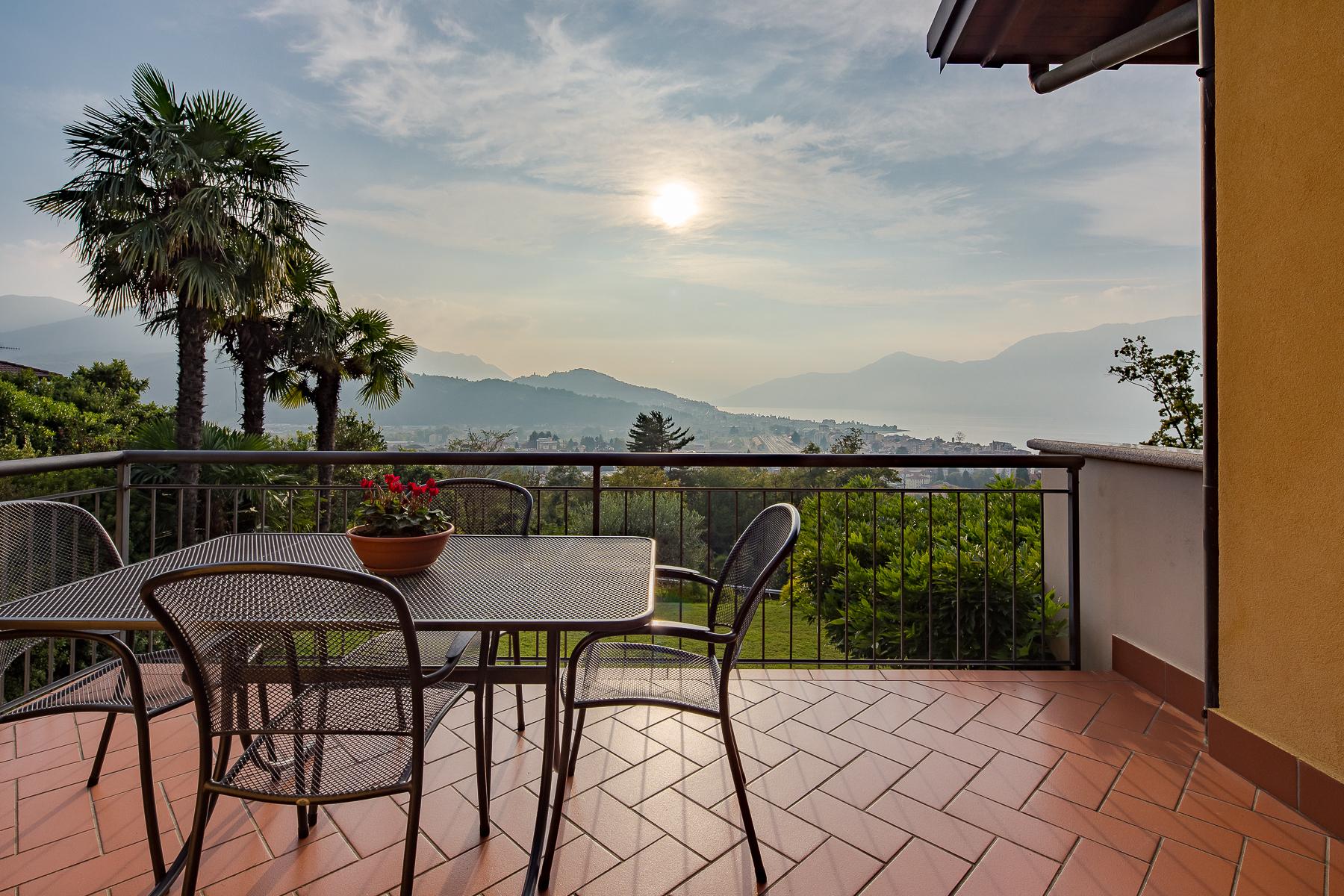 Villa in Vendita a Luino: 5 locali, 324 mq - Foto 12
