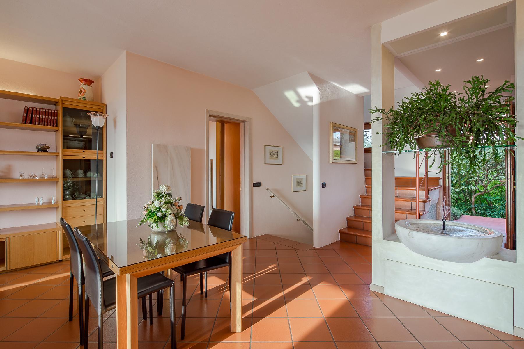 Villa in Vendita a Luino: 5 locali, 324 mq - Foto 14