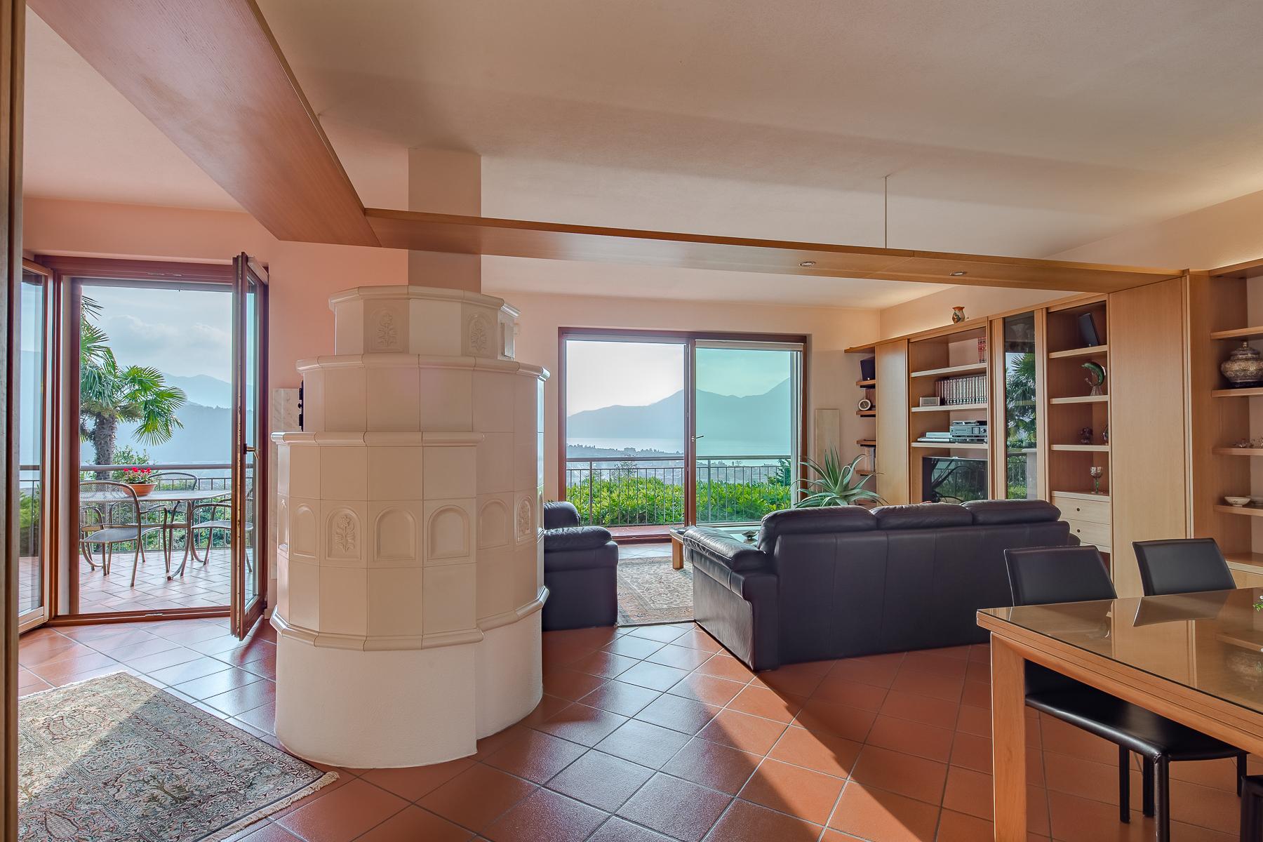 Villa in Vendita a Luino: 5 locali, 324 mq - Foto 21