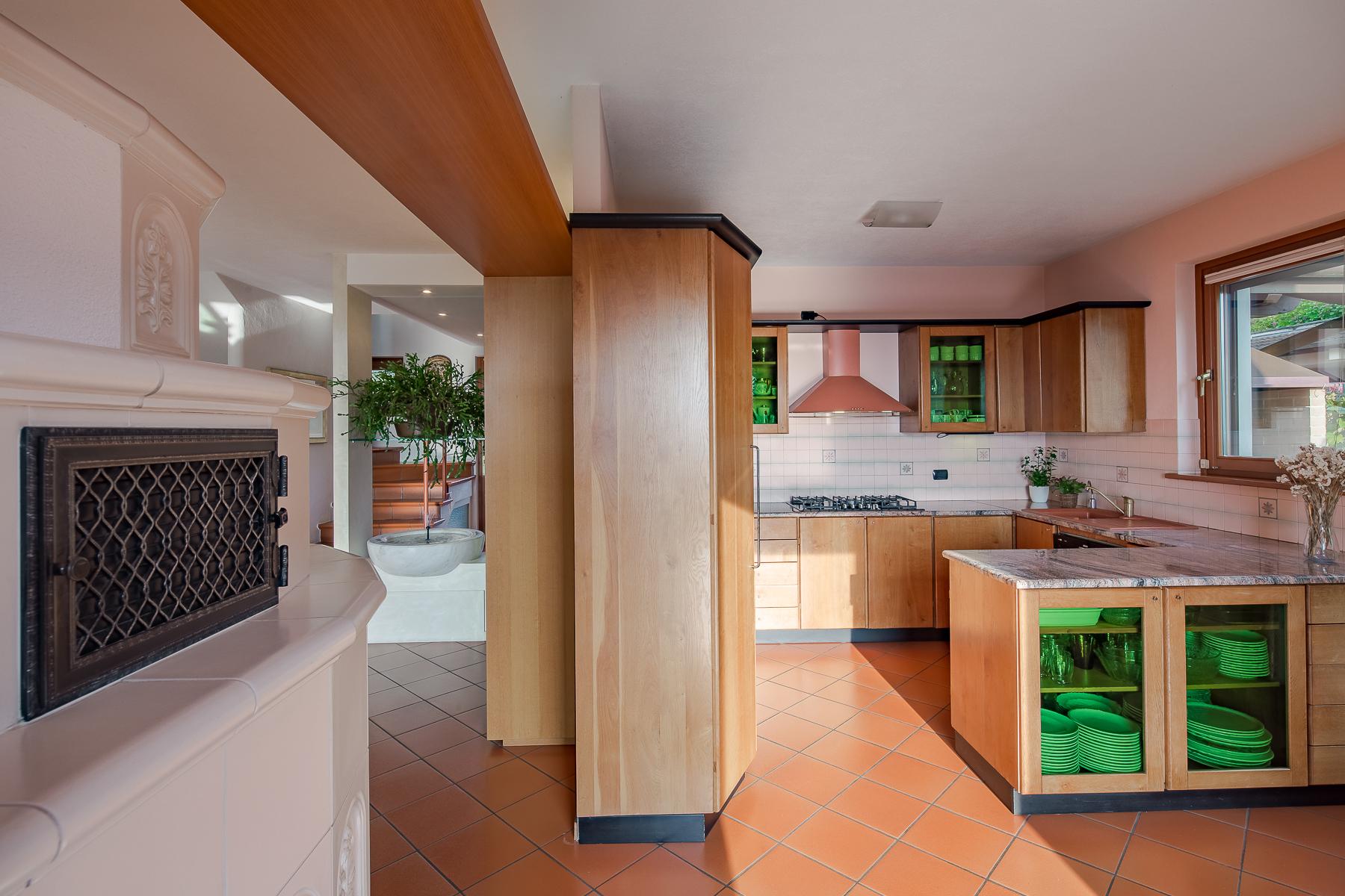 Villa in Vendita a Luino: 5 locali, 324 mq - Foto 19