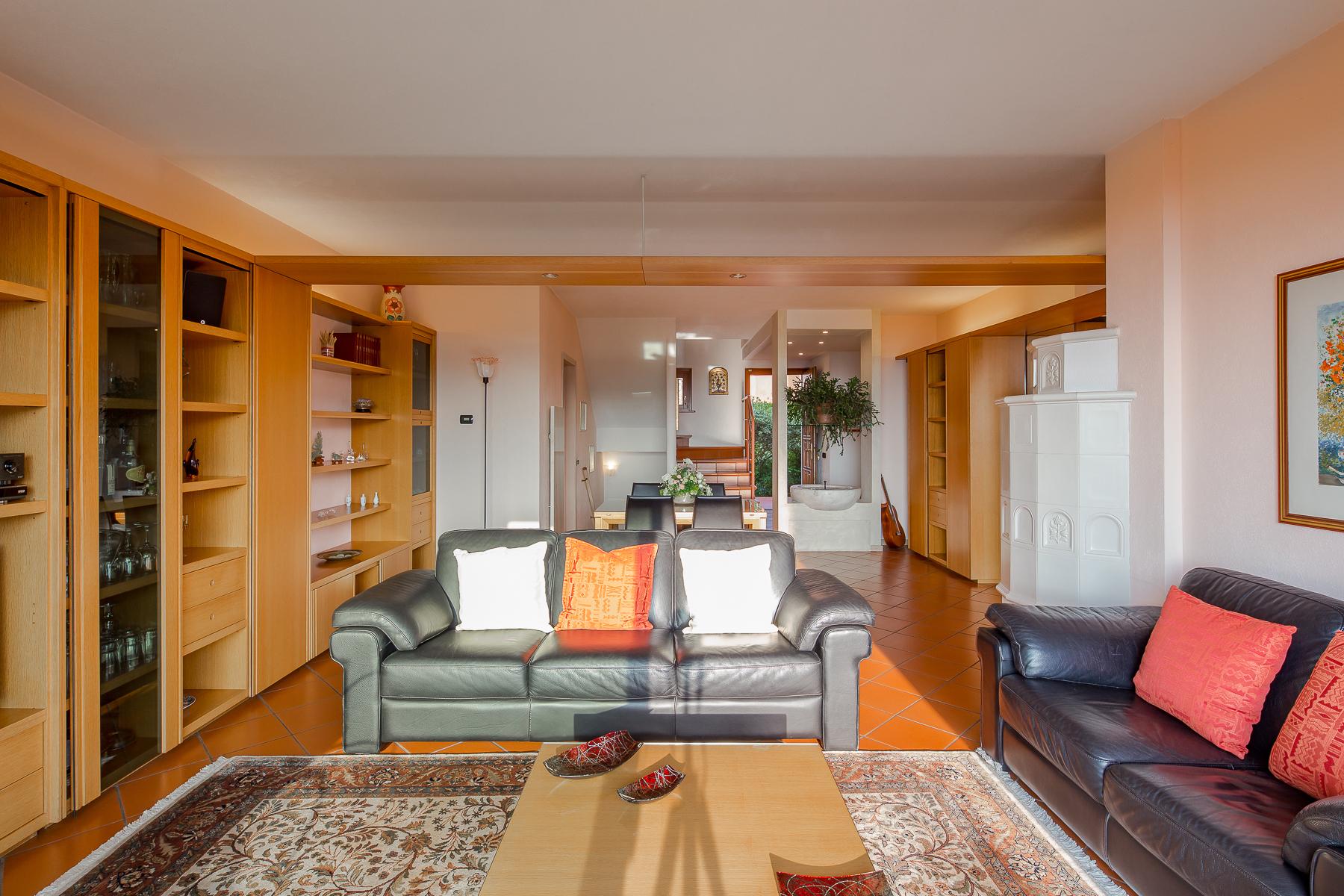 Villa in Vendita a Luino: 5 locali, 324 mq - Foto 23