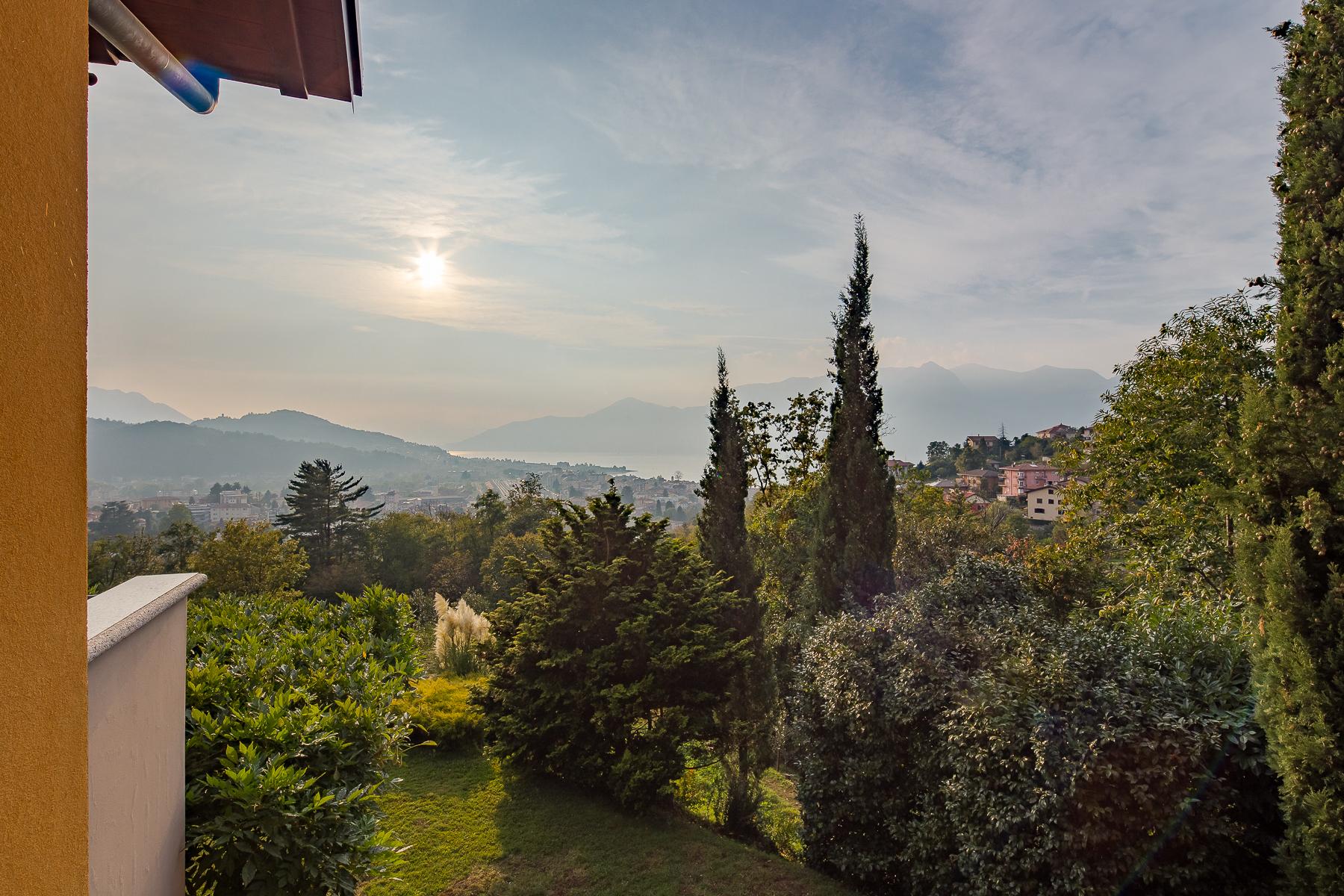 Villa in Vendita a Luino: 5 locali, 324 mq - Foto 13