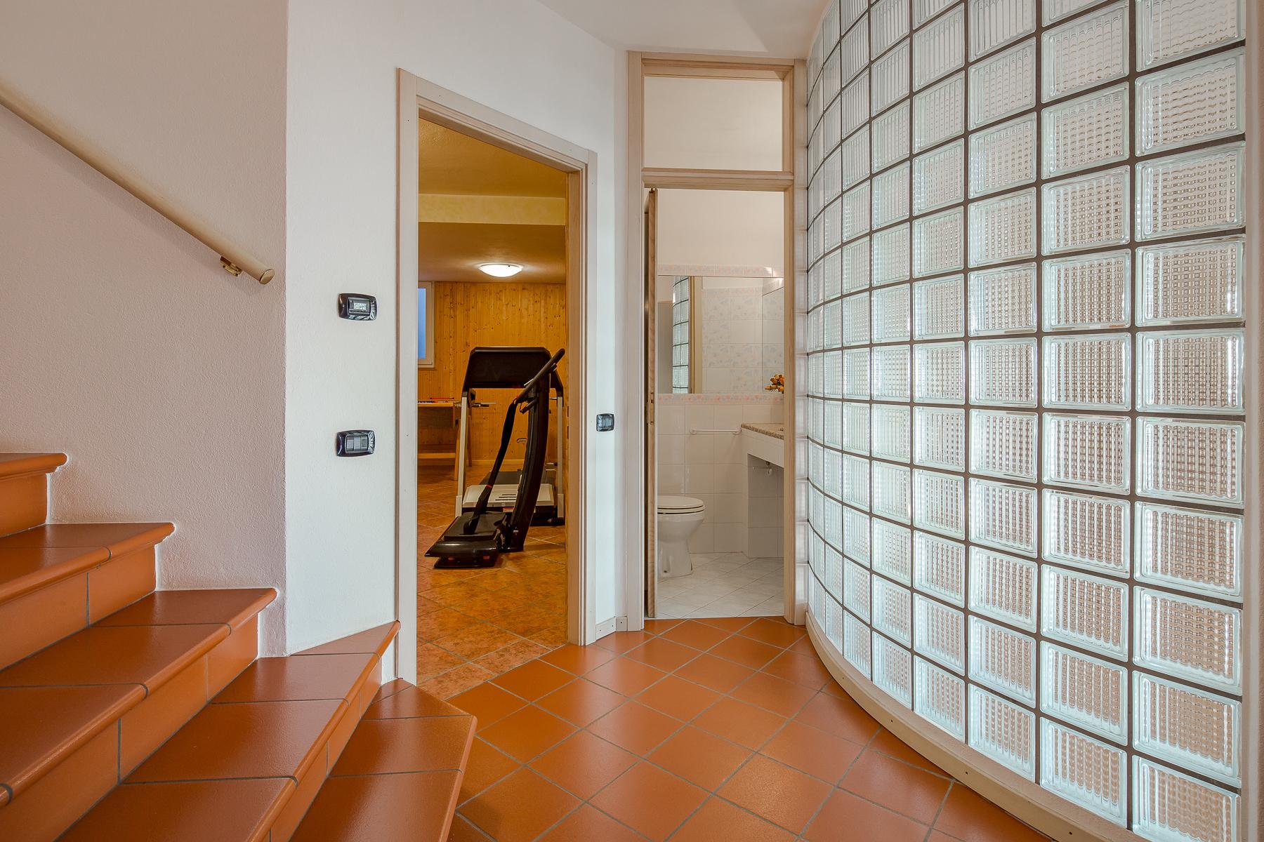 Villa in Vendita a Luino: 5 locali, 324 mq - Foto 24