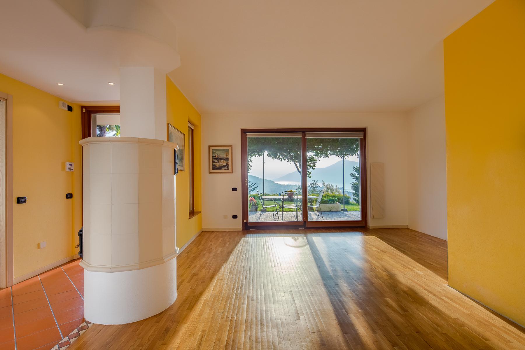 Villa in Vendita a Luino: 5 locali, 324 mq - Foto 16