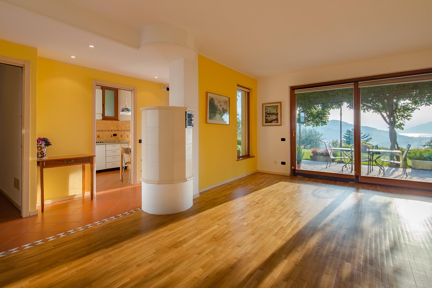 Villa in Vendita a Luino: 5 locali, 324 mq - Foto 17