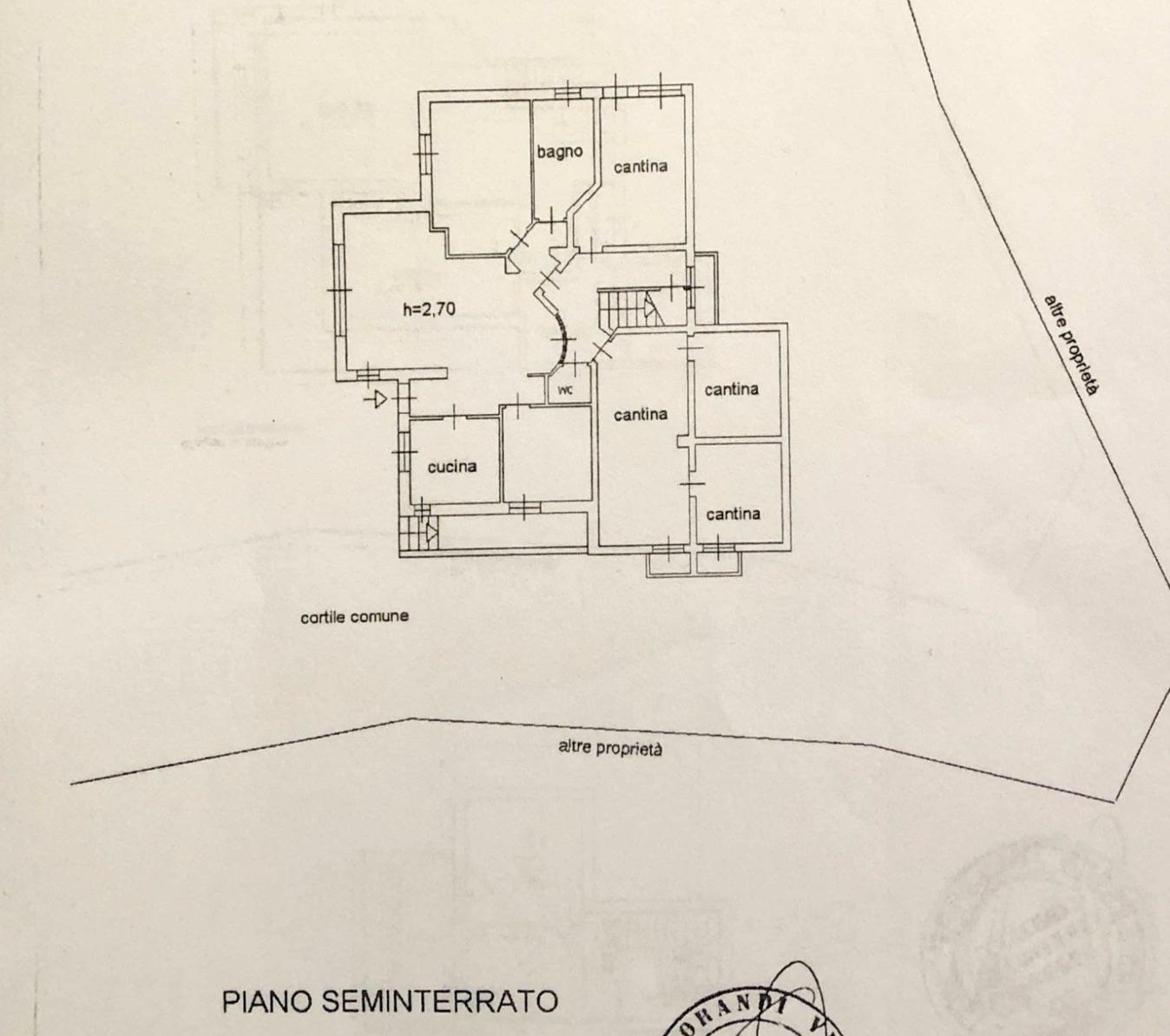 Villa in Vendita a Luino: 5 locali, 324 mq - Foto 27