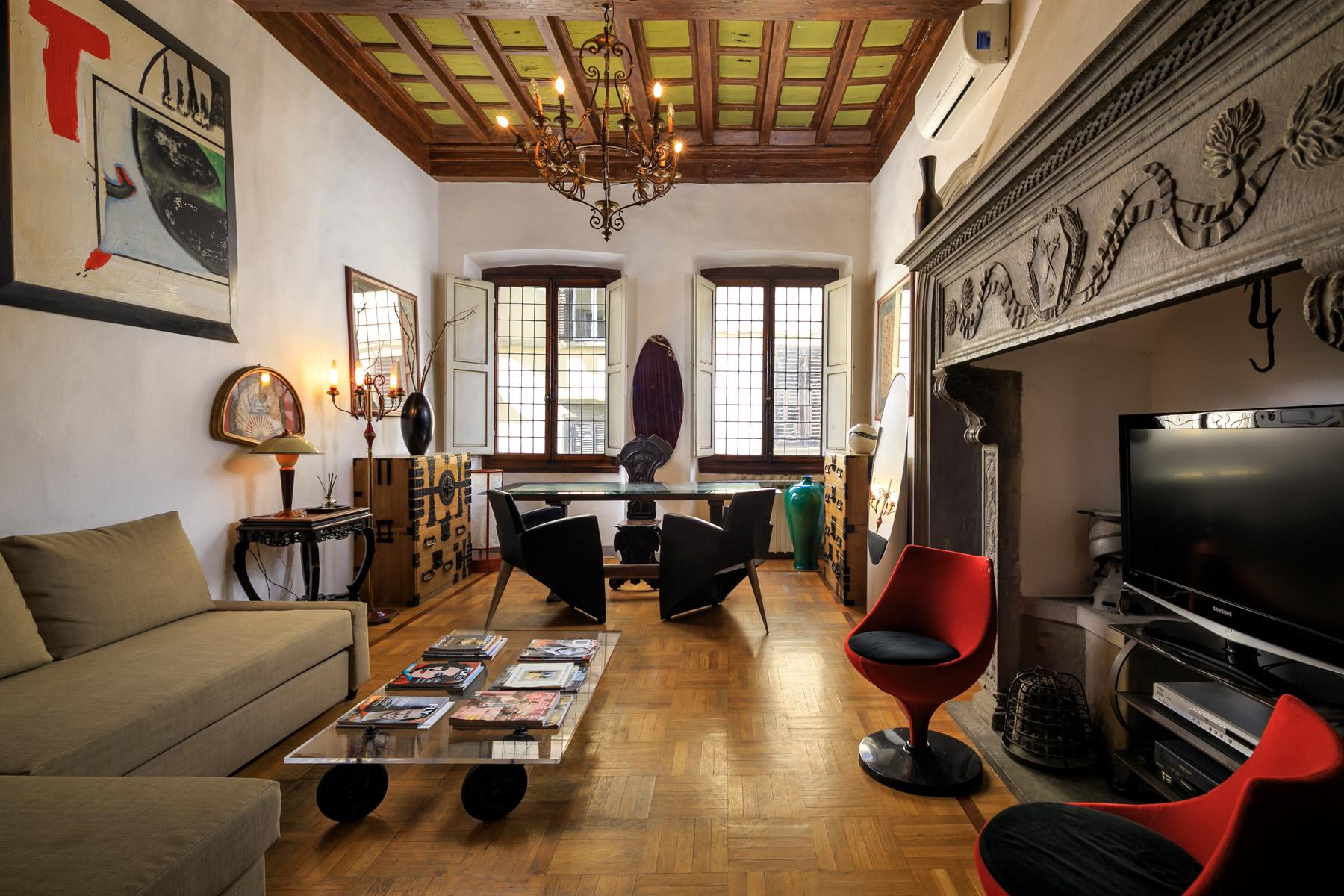 Appartamento in Vendita a Firenze: 4 locali, 90 mq