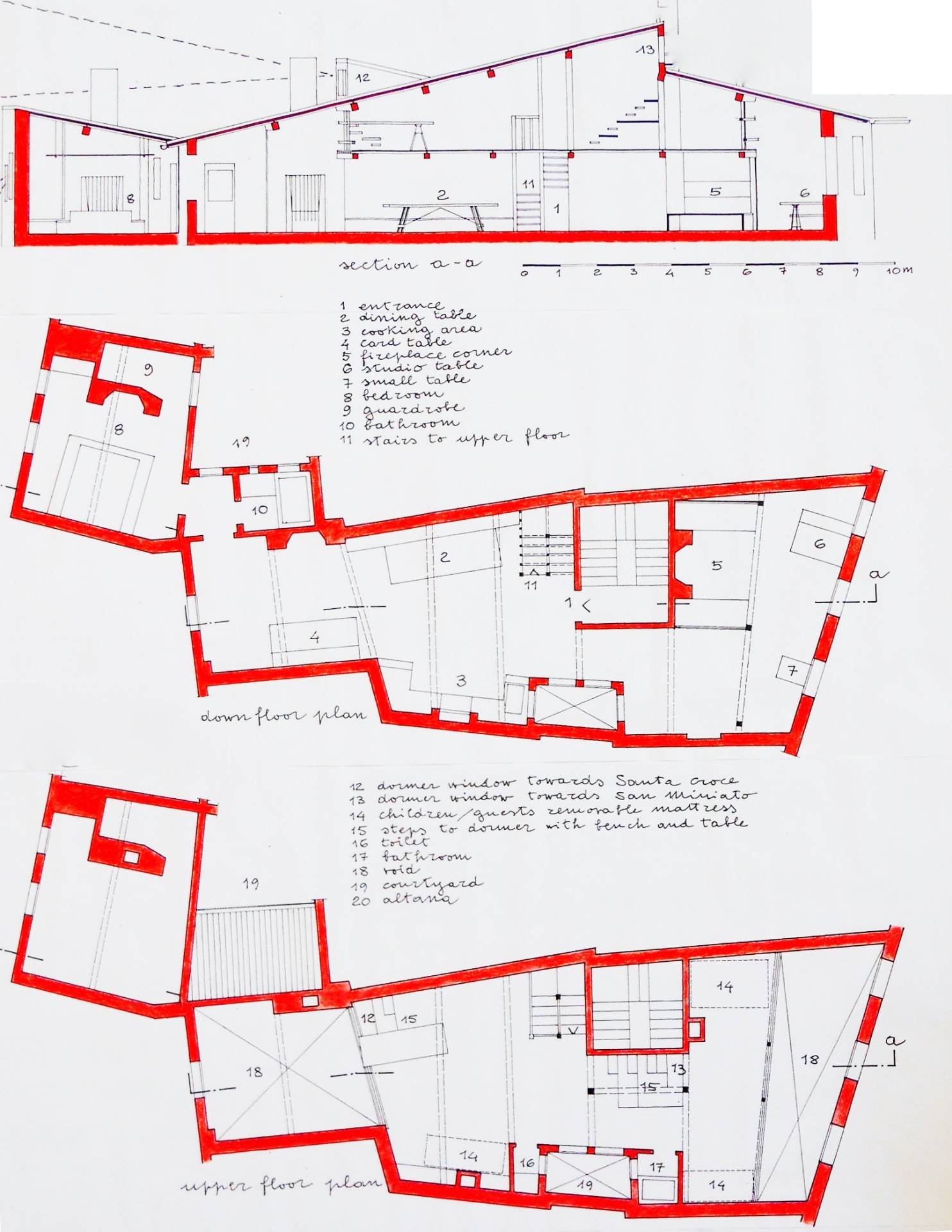 Appartamento in Vendita a Firenze: 4 locali, 120 mq - Foto 24