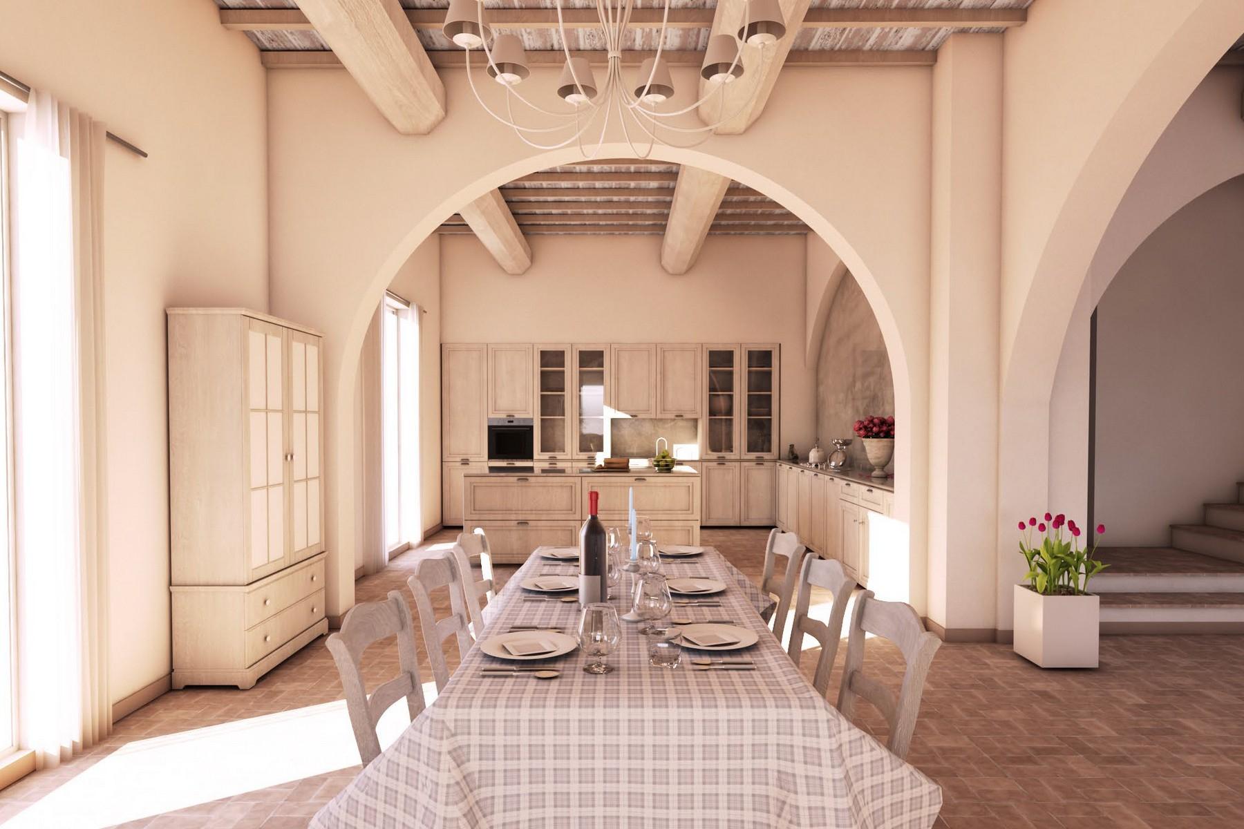 Villa in Vendita a Magliano In Toscana: 5 locali, 790 mq - Foto 17